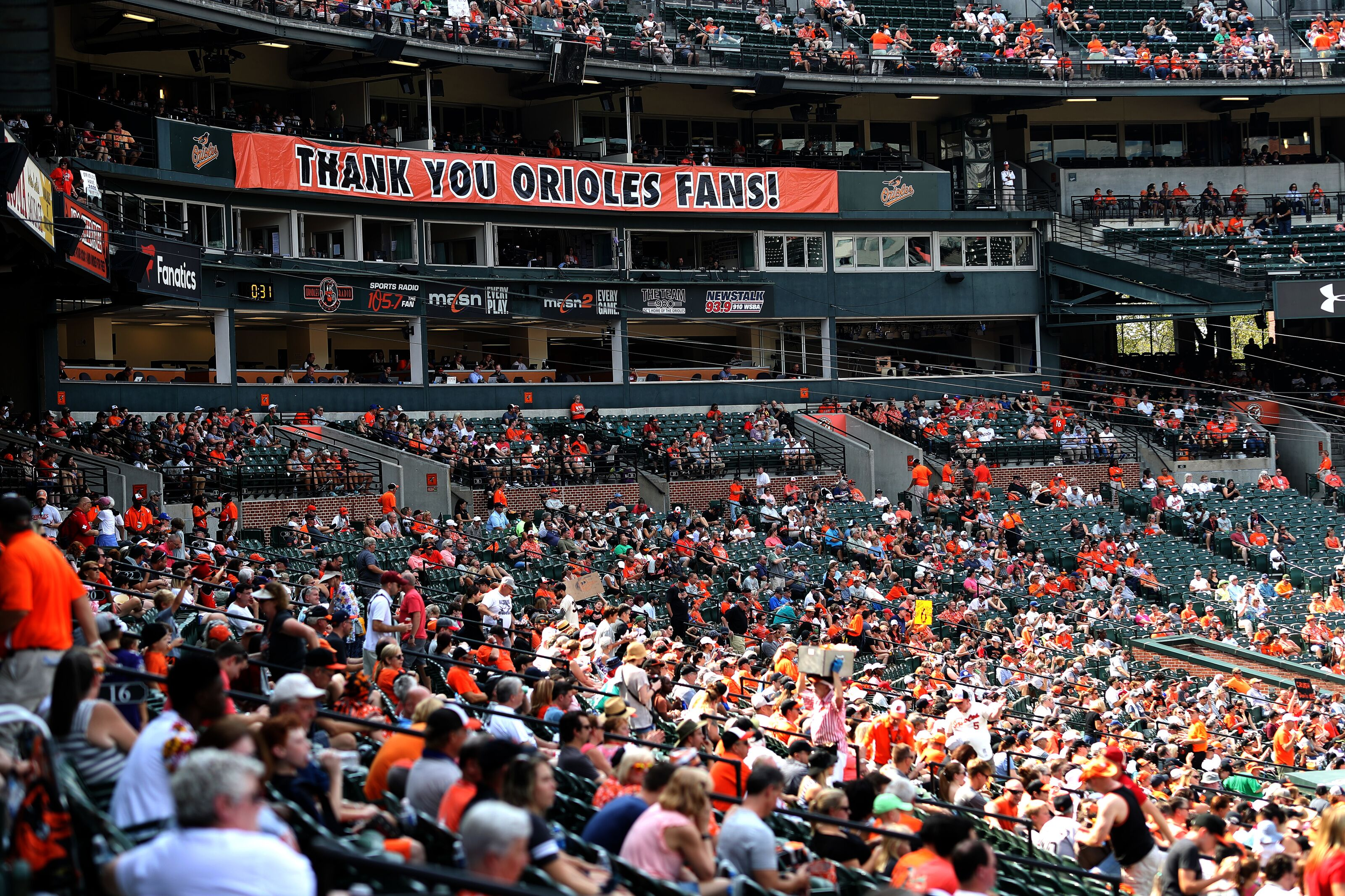 Baltimore Orioles: Thoughts On FanFest, Austin Hays, And More