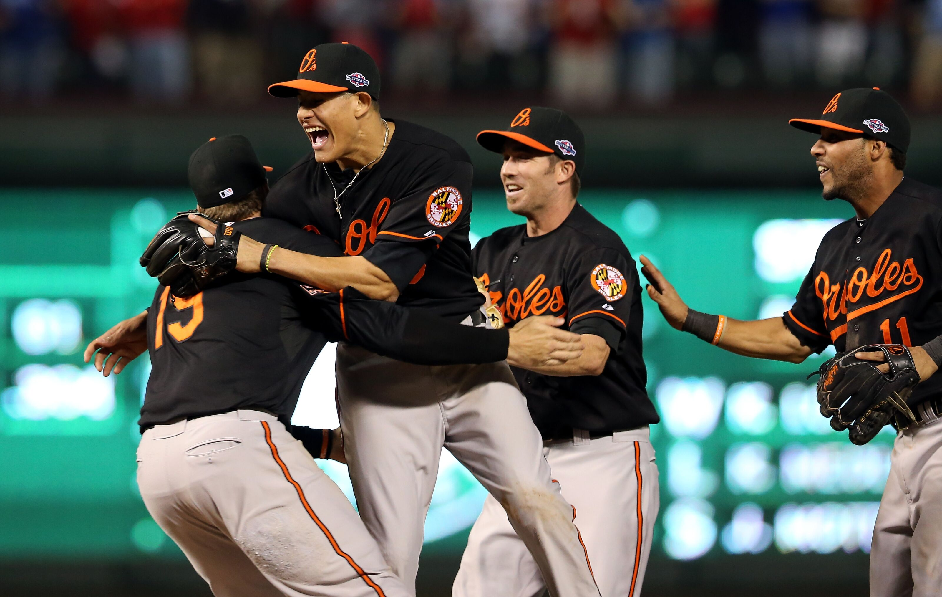 Baltimore Orioles: On This Day, The Orioles Became Winners Again