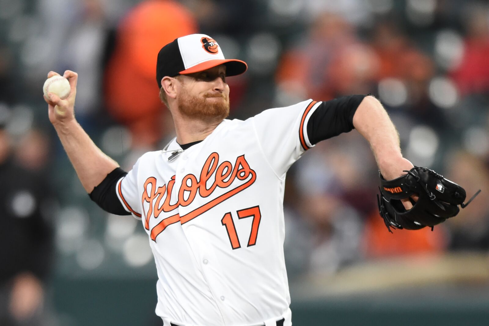 Baltimore Orioles: Alex Cobb Named 2019 Opening Day Starter