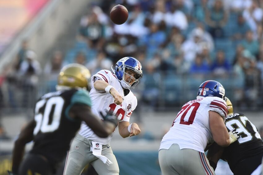 Jacksonville Jaguars vs. New York Giants  Friday Fact or Fiction - Page 2 bb7b70775ab
