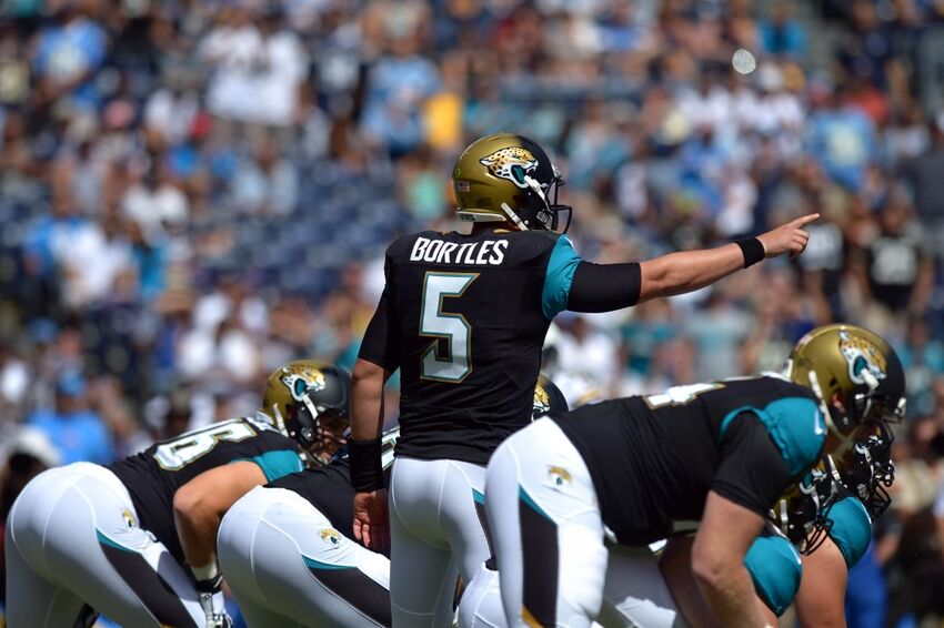 Jaguars Vs Panthers 3 Reasons Why The Jaguars Will Win