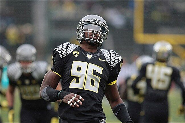 Dion Jordan: NFL Mock Draft Fit For Jaguars