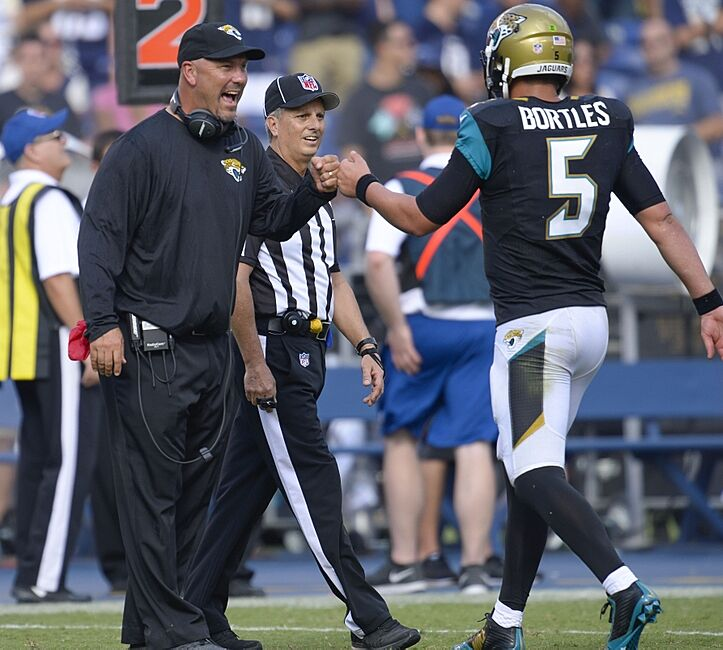 San Diego Chargers Draft Needs: Jacksonville Jaguars Schedule 2015: Predicting Every Game