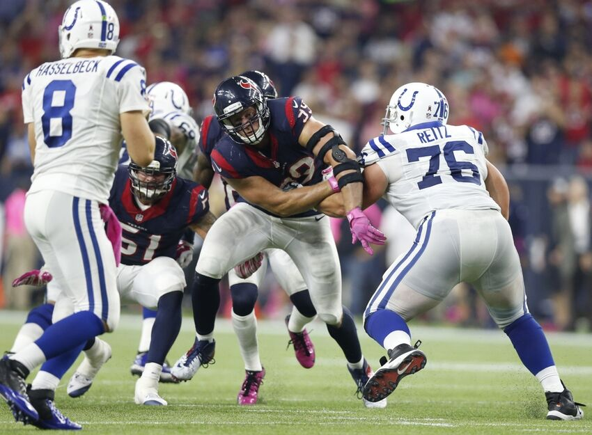 texans vs colts