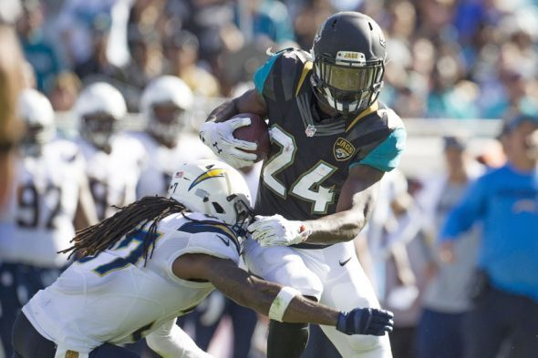 Three Biggest Factors In Jaguars Loss To Chargers Page 2