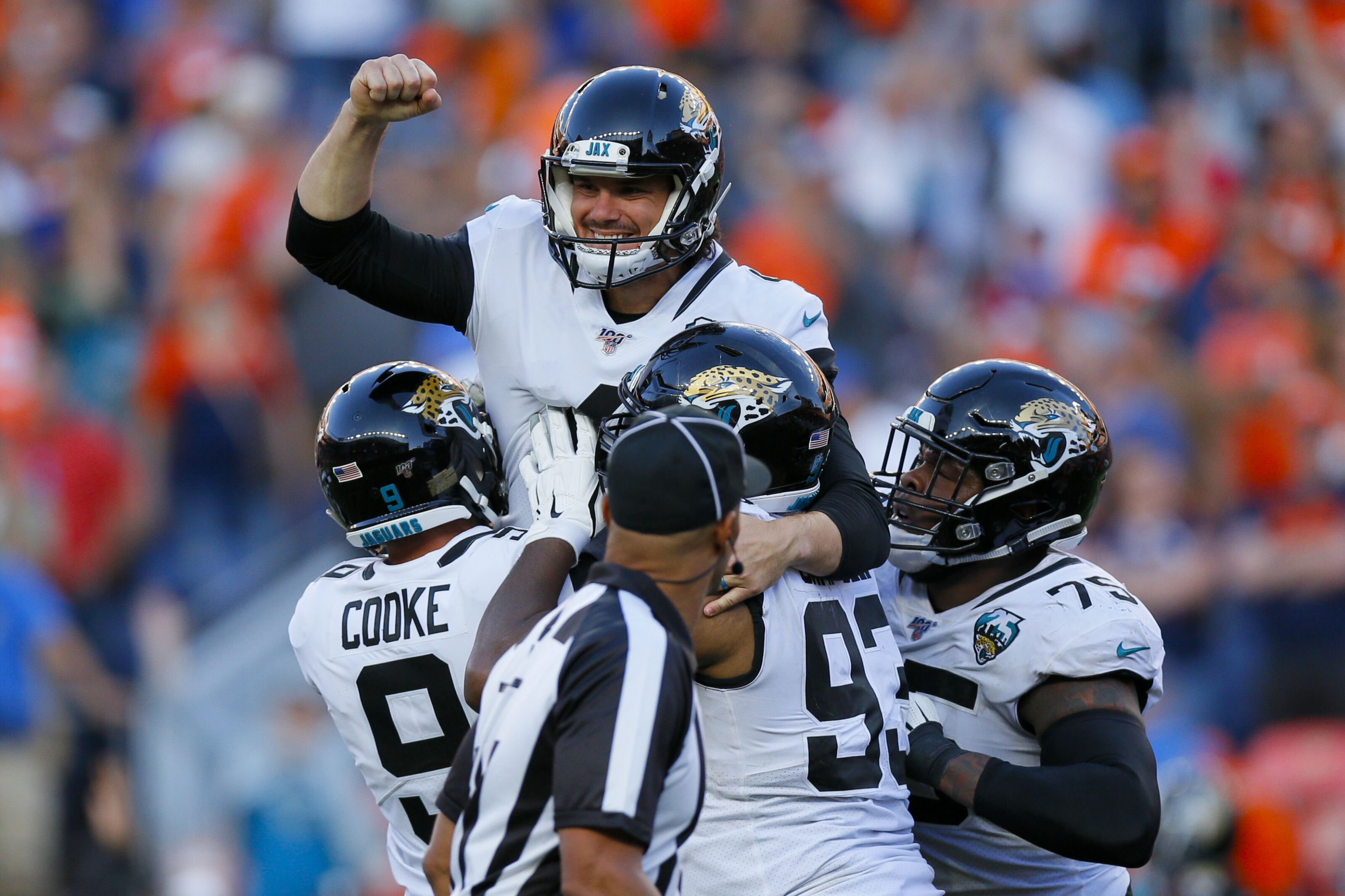 Can the Jacksonville Jaguars turn the franchise around?