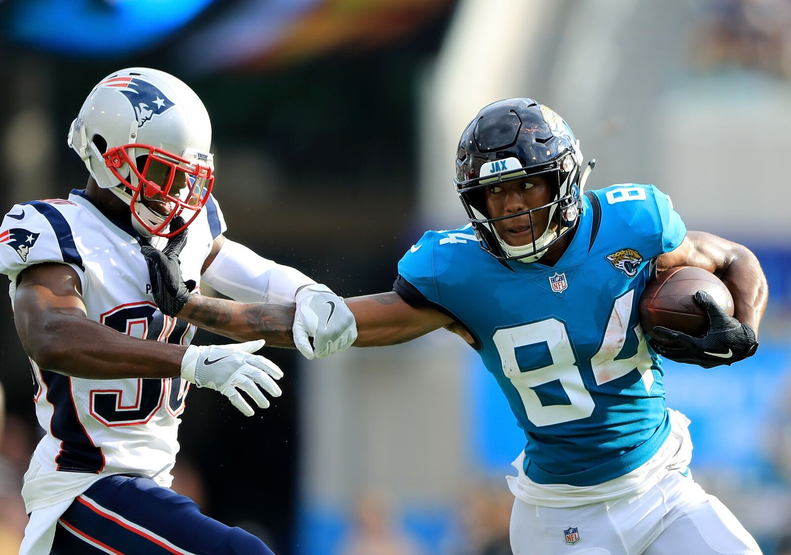 Is Jaguars Wide Receiver Keelan Cole An Underrated Star?