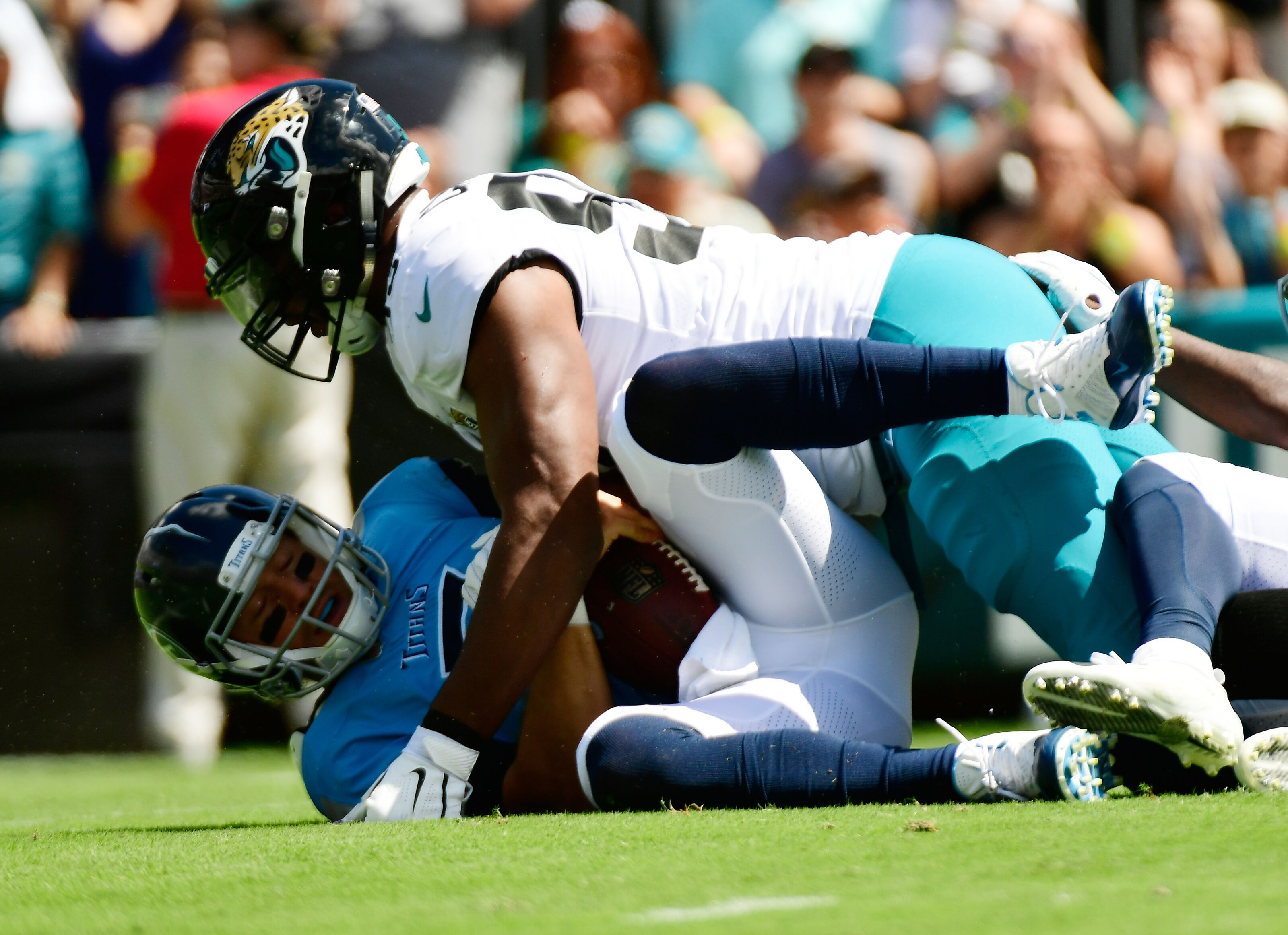 Jaguars host the Redskins: Three bold predictions