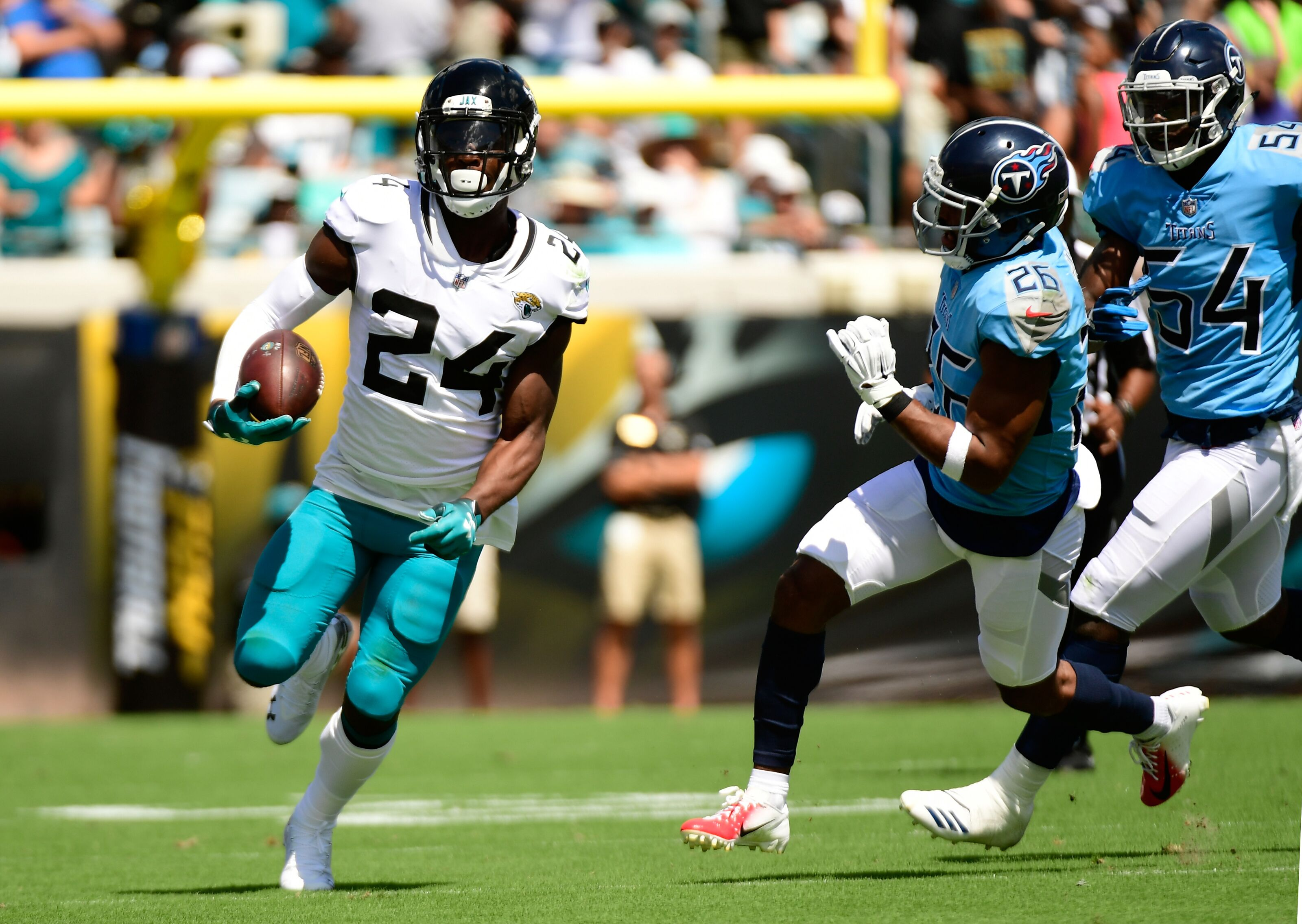 5ca96d42340 Three Jaguars to watch against the Houston Texans