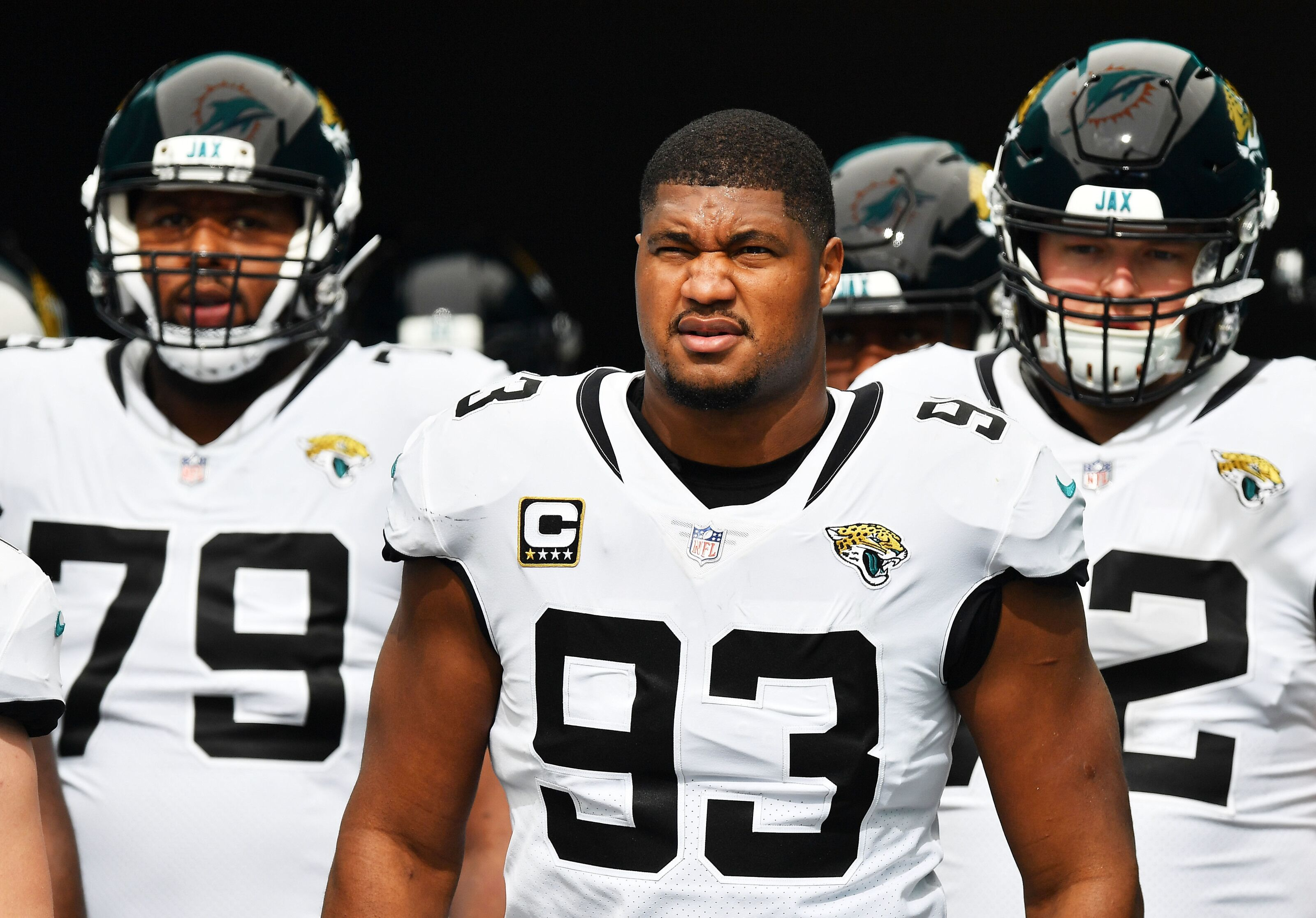 8595c897 How much better will the Jacksonville Jaguars be in 2019?