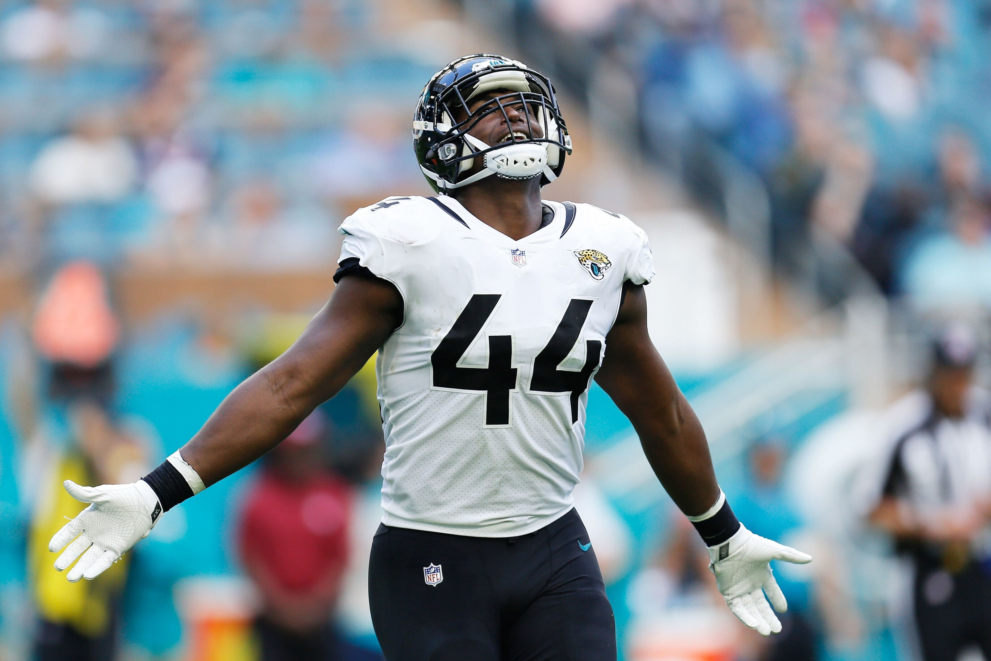 Jaguars: Myles Jack is deserving of a new contract as well