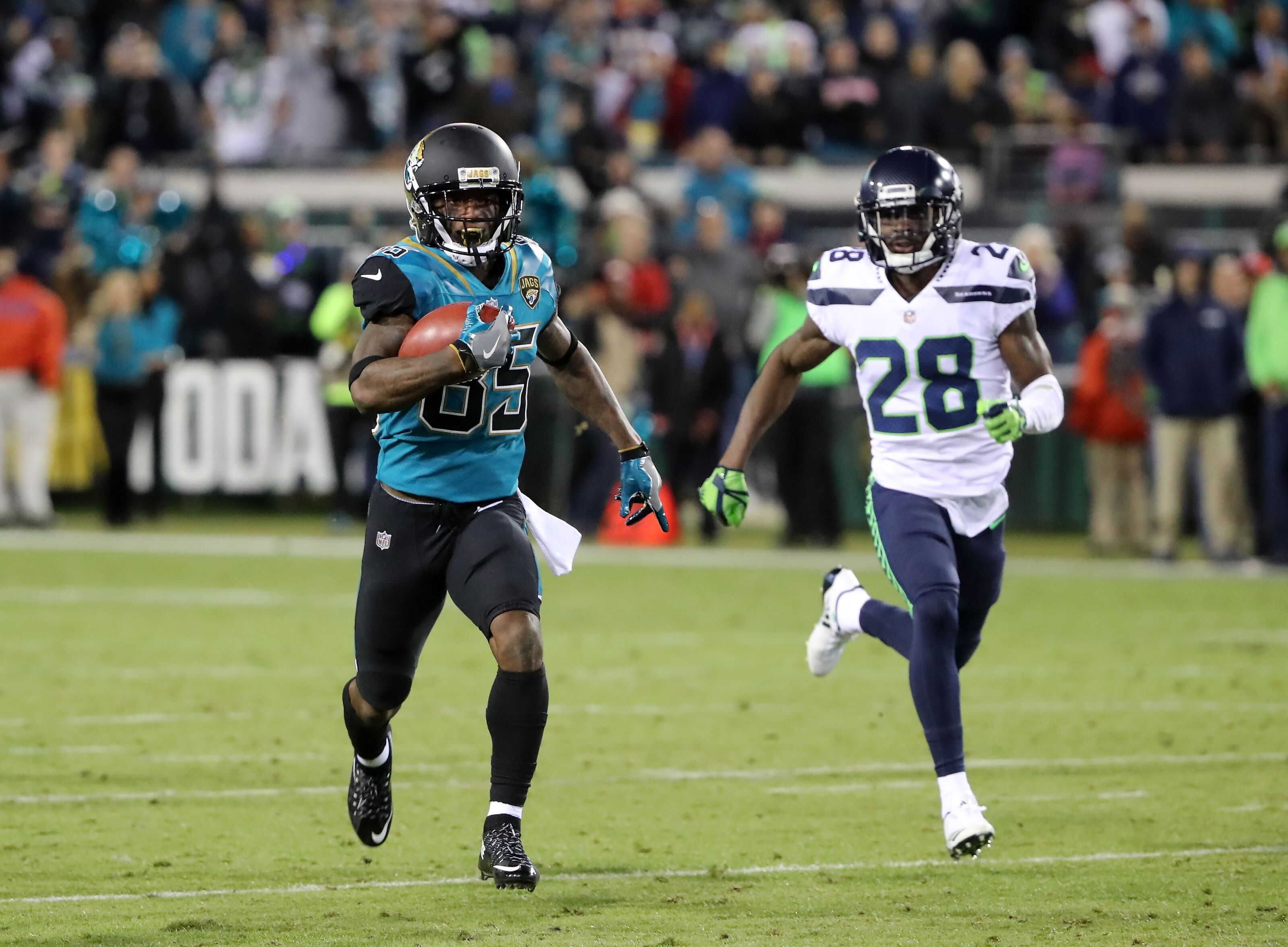 1582281e5 Jaydon Mickens is on the hot seat for the Jacksonville Jaguars