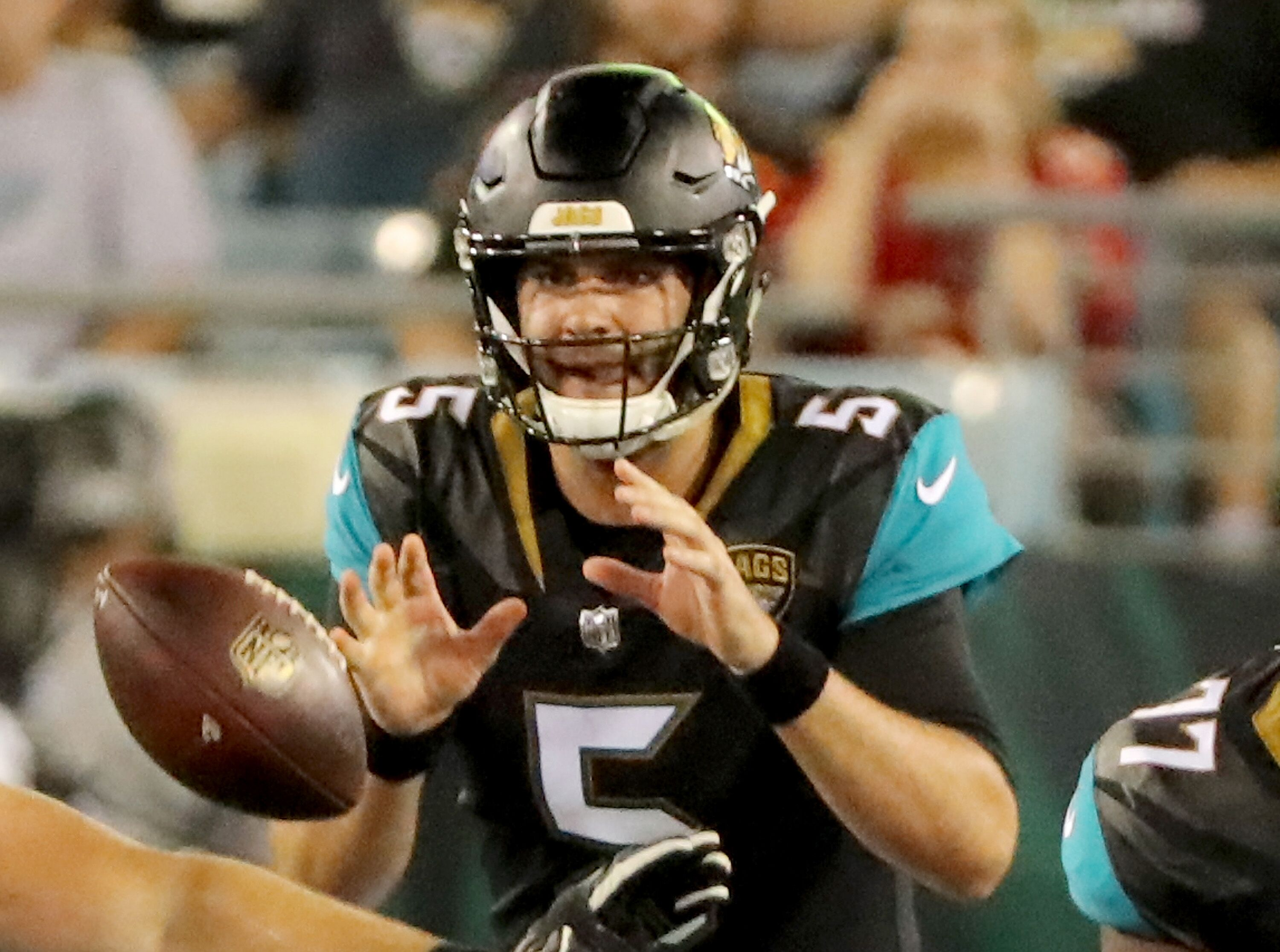 Blake Bortles Lands At The Bottom Of Espn S Qb Tiers