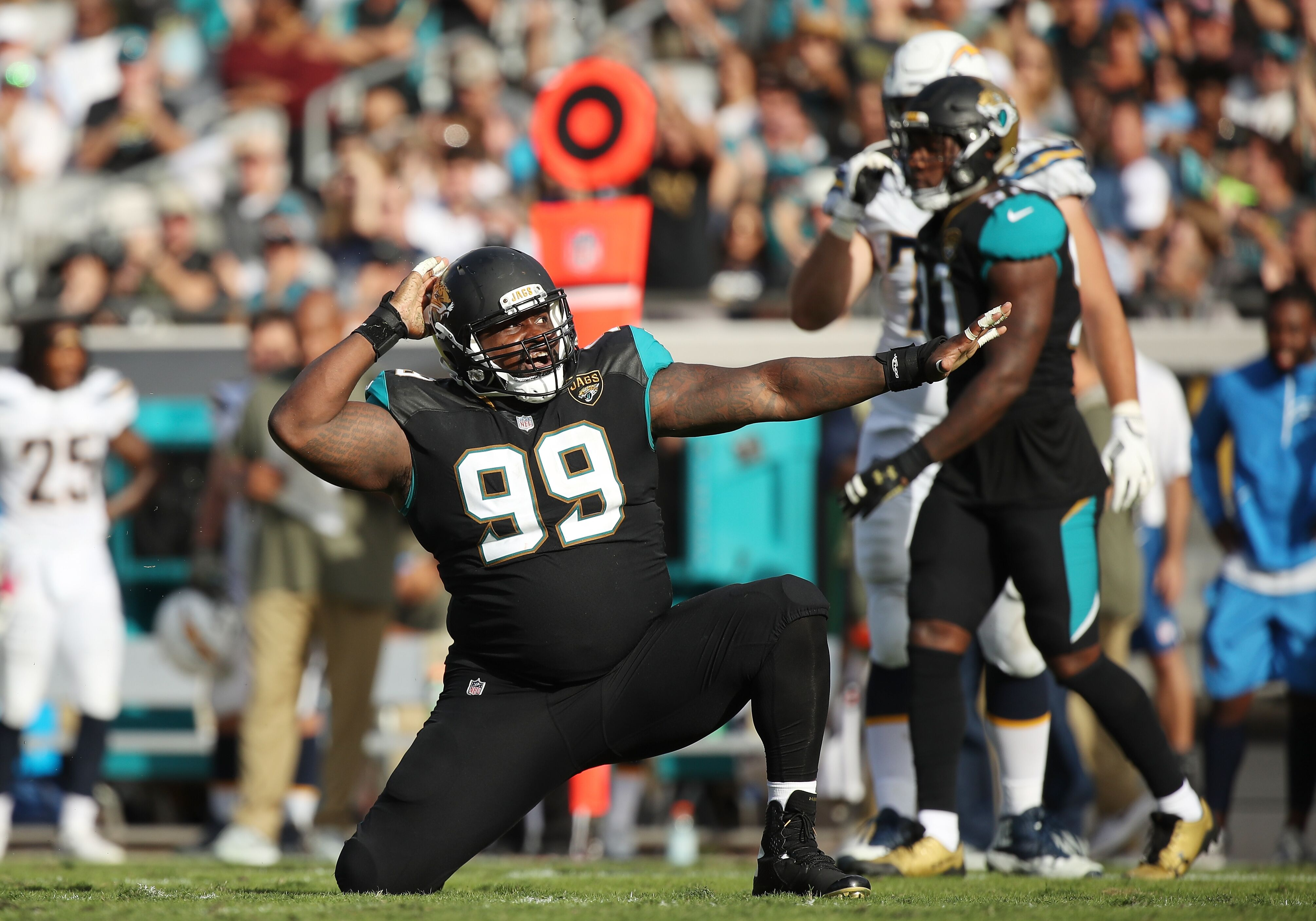 Getting Jaguars players to buy into a broken system in 2020