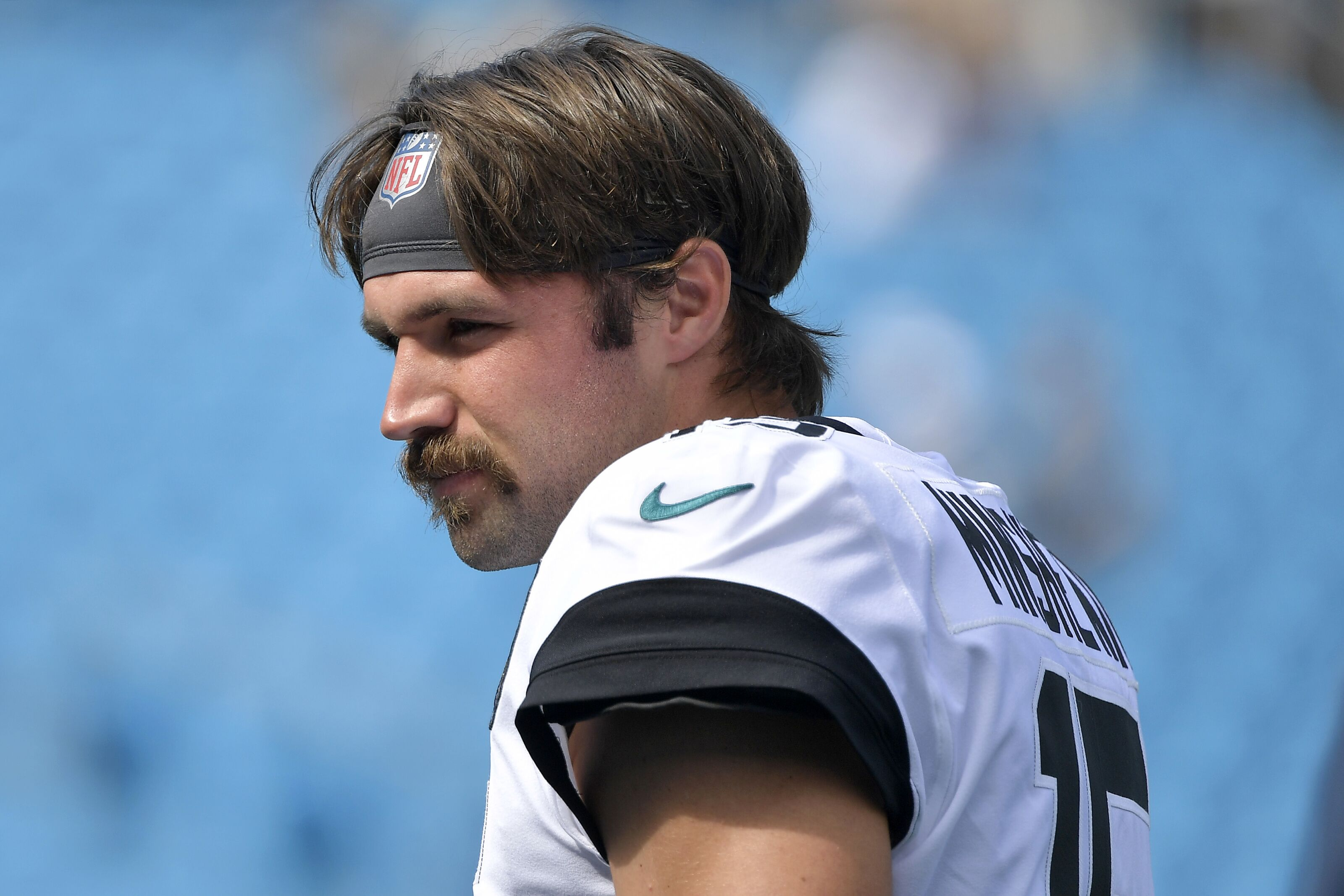 Is Gardner Minshew the Rookie of the Year?