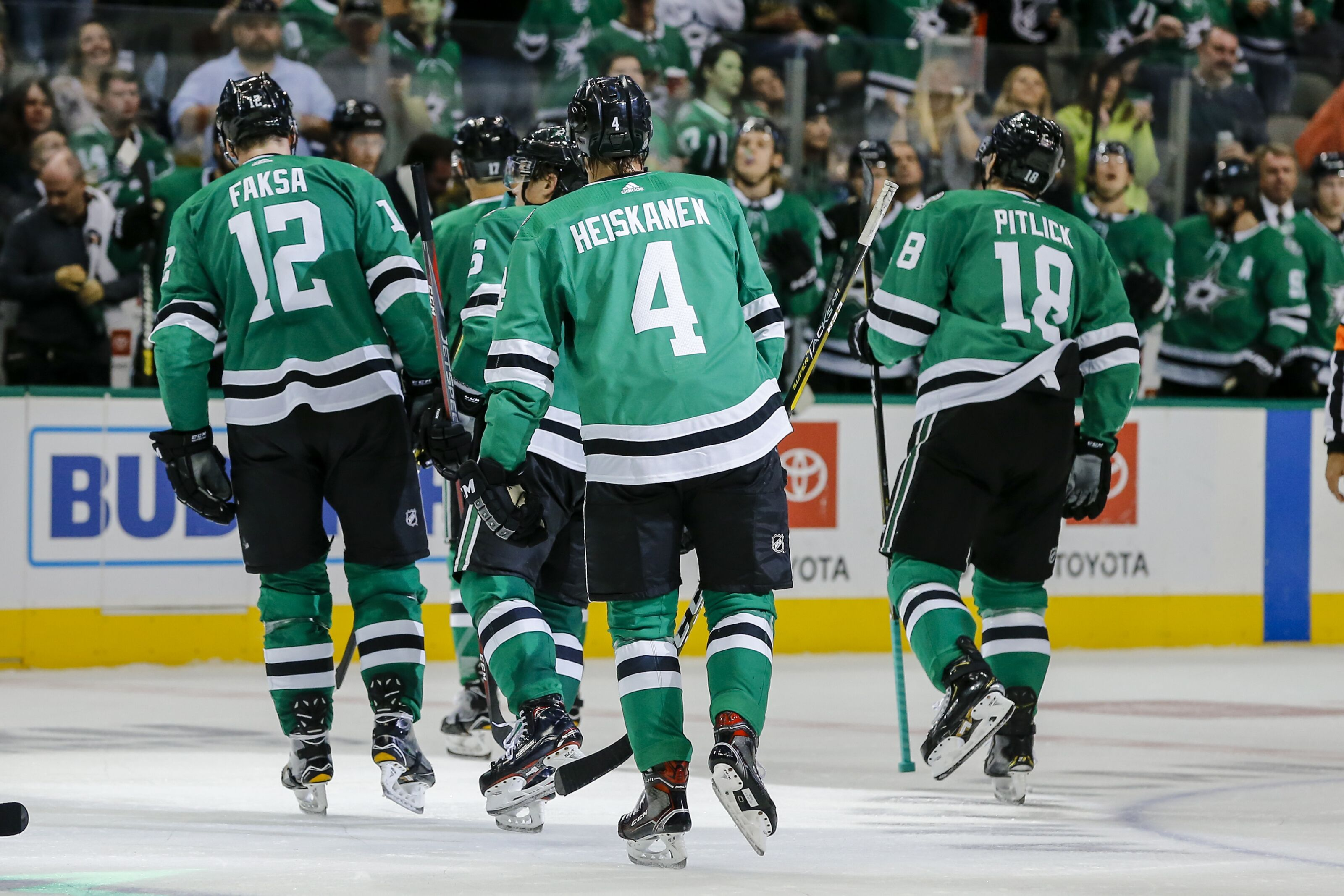 Dallas Stars Aiming To Focus On Process For Season Opener vs. Coyotes bc71ee3d4