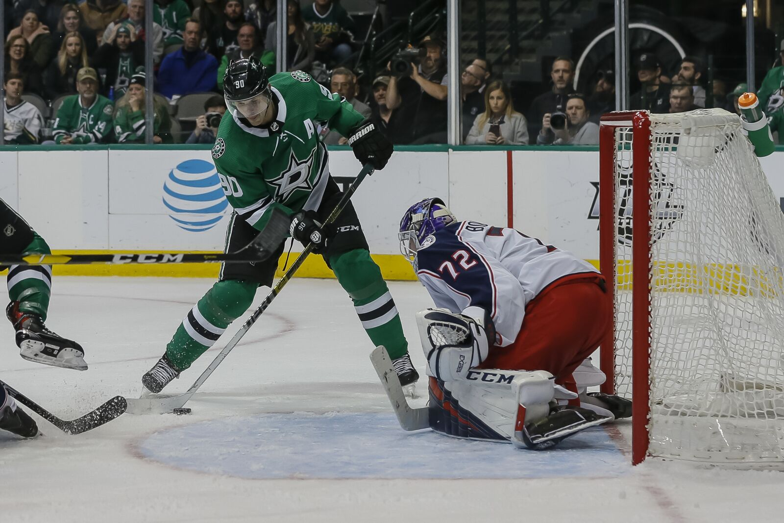 Dallas Stars Power Play Shows Just How Much John Klingberg is Missed