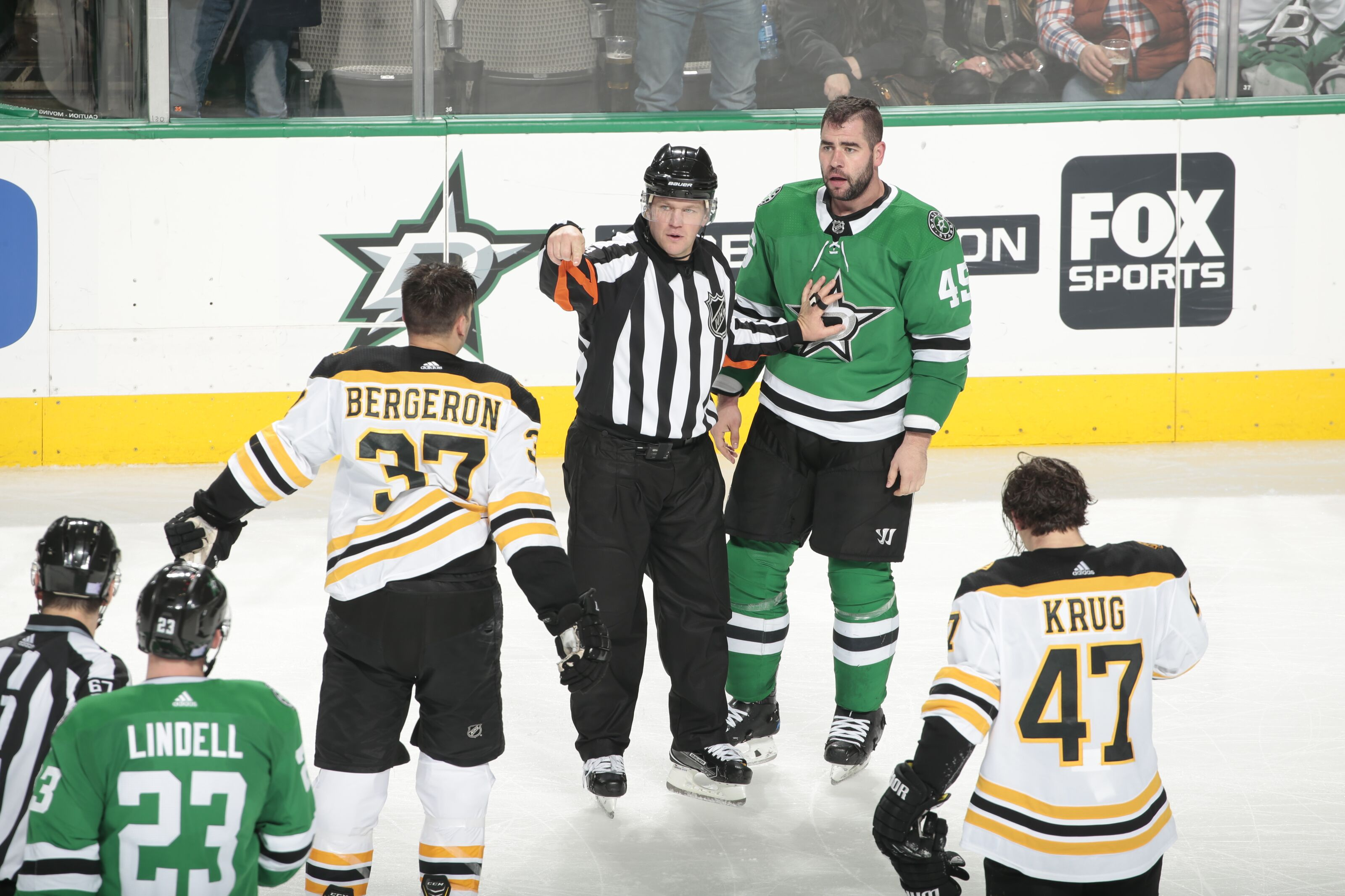 Dallas Stars News: Stars Opening 2019-20 Season Against Boston Bruins