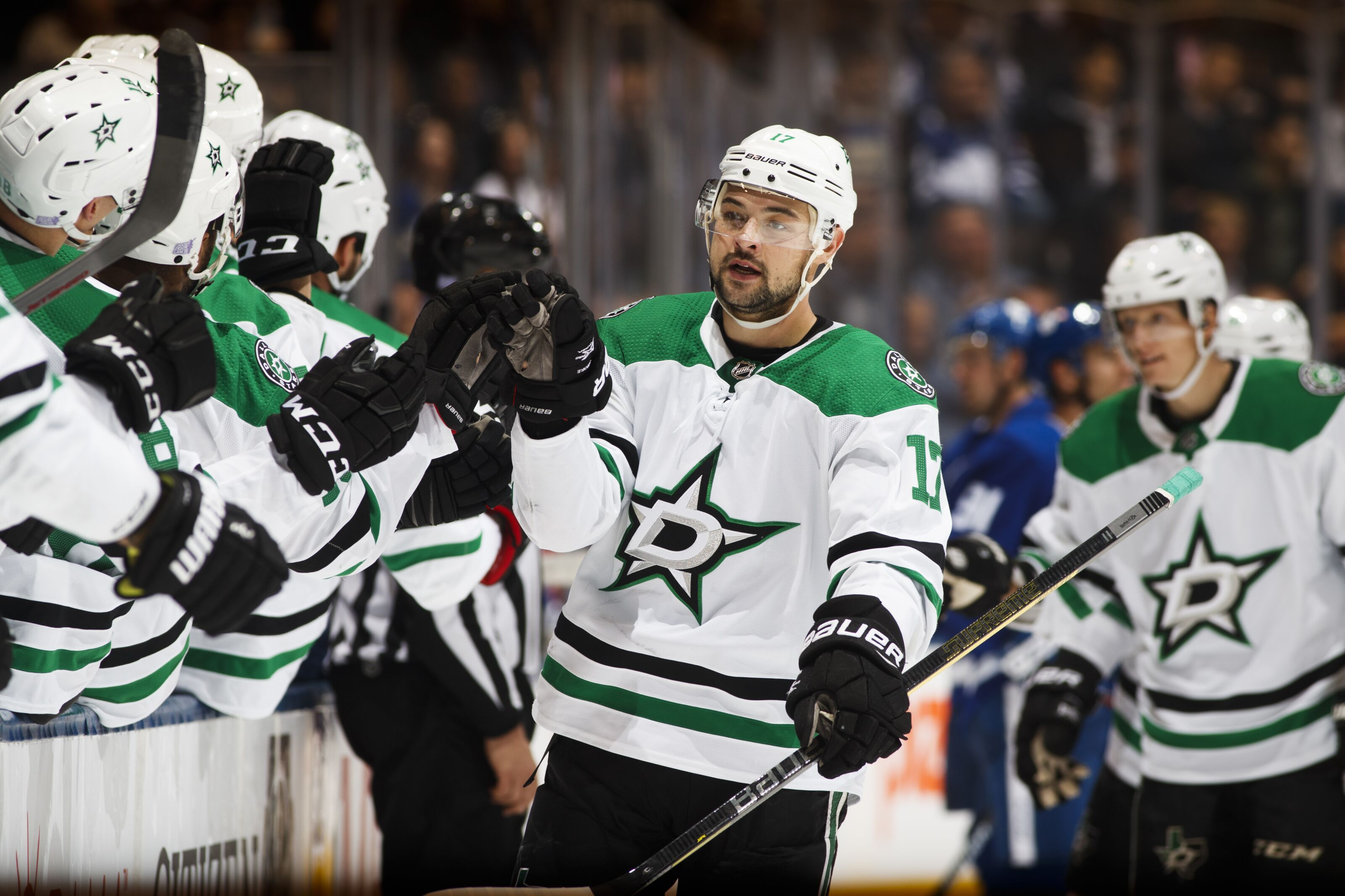 Dallas Stars: What Devin Shore's Absence From Lineup Means For Stars