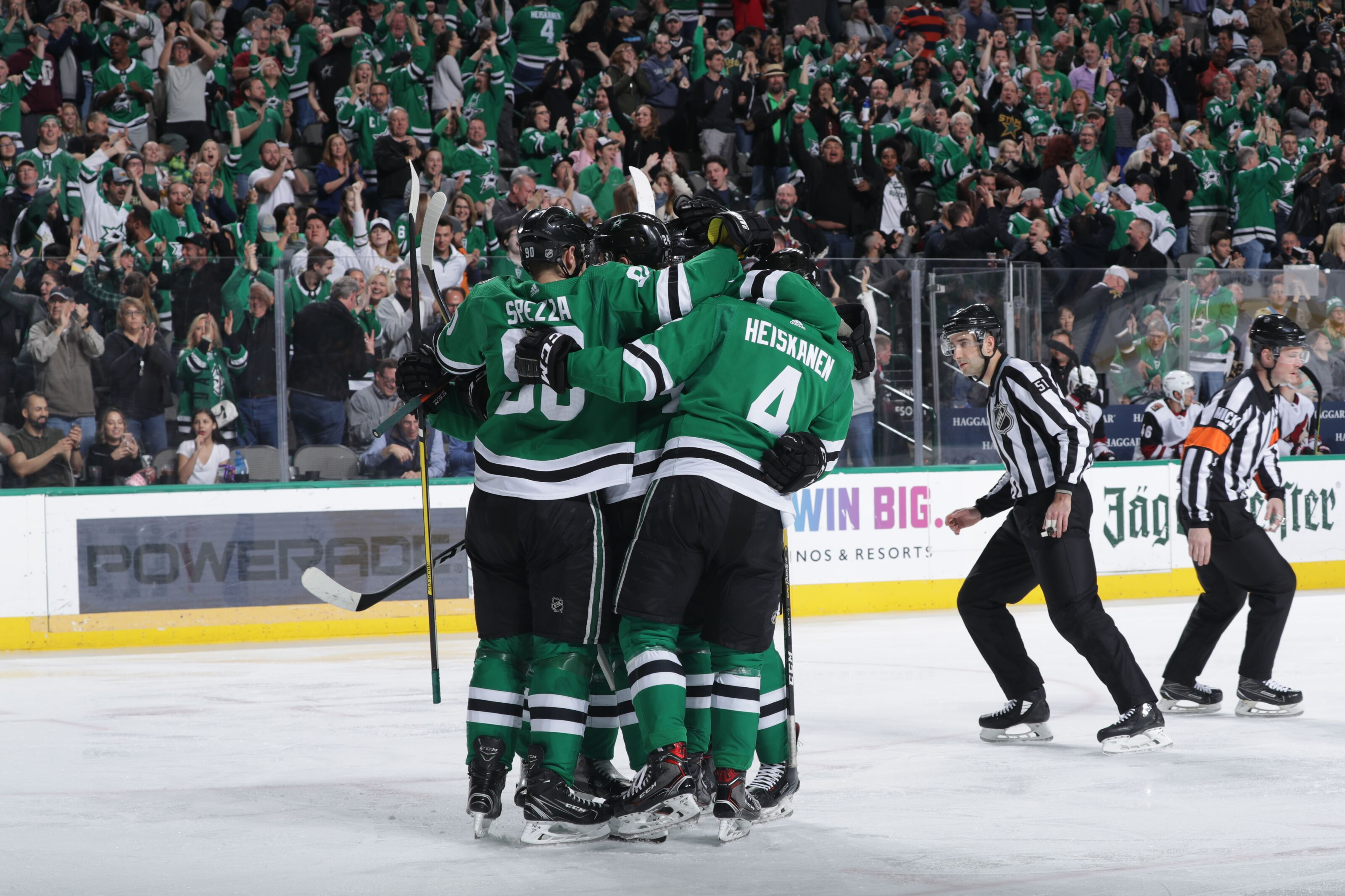 Dallas Stars  Challenging Homestand Offers Opportunity To Rebound 7cc1c1d89