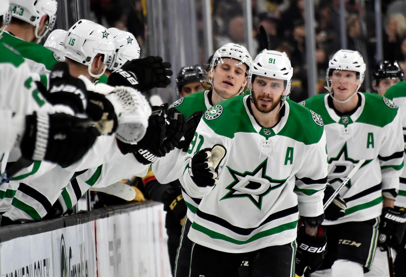 Dallas Stars: Analyzing Potential Forward Lines For 2019-20 Season