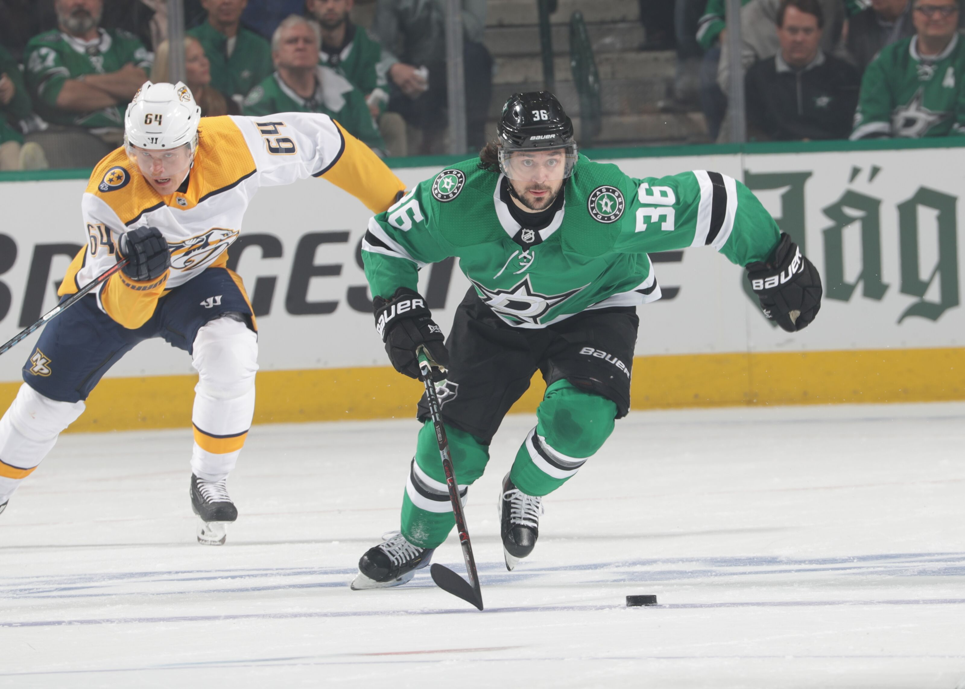 Dallas Stars: Assessing Mats Zuccarello's Impressive Impact On Stars