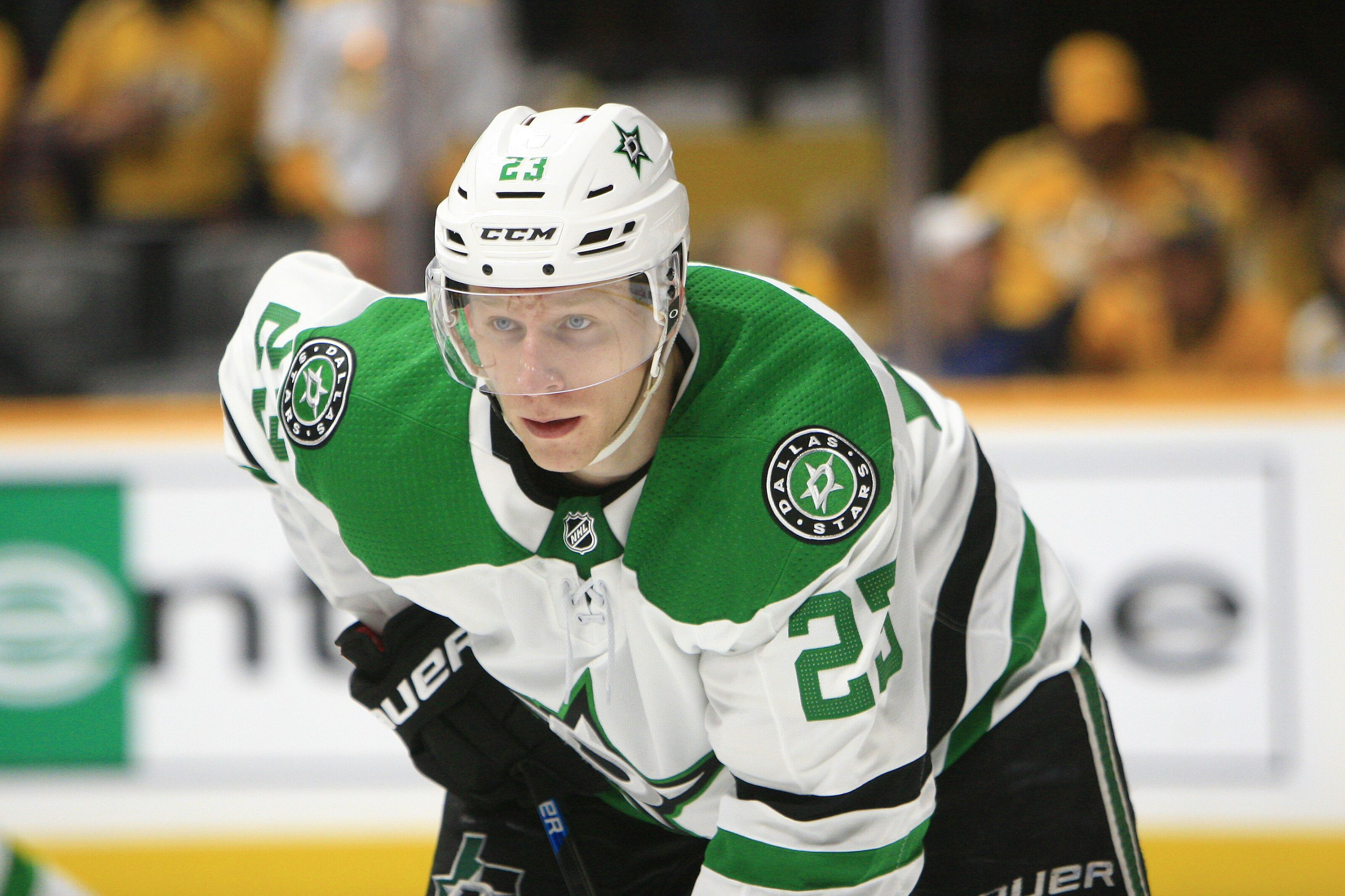 Dallas Stars Sign Defenseman Esa Lindell To Six-Year Extension