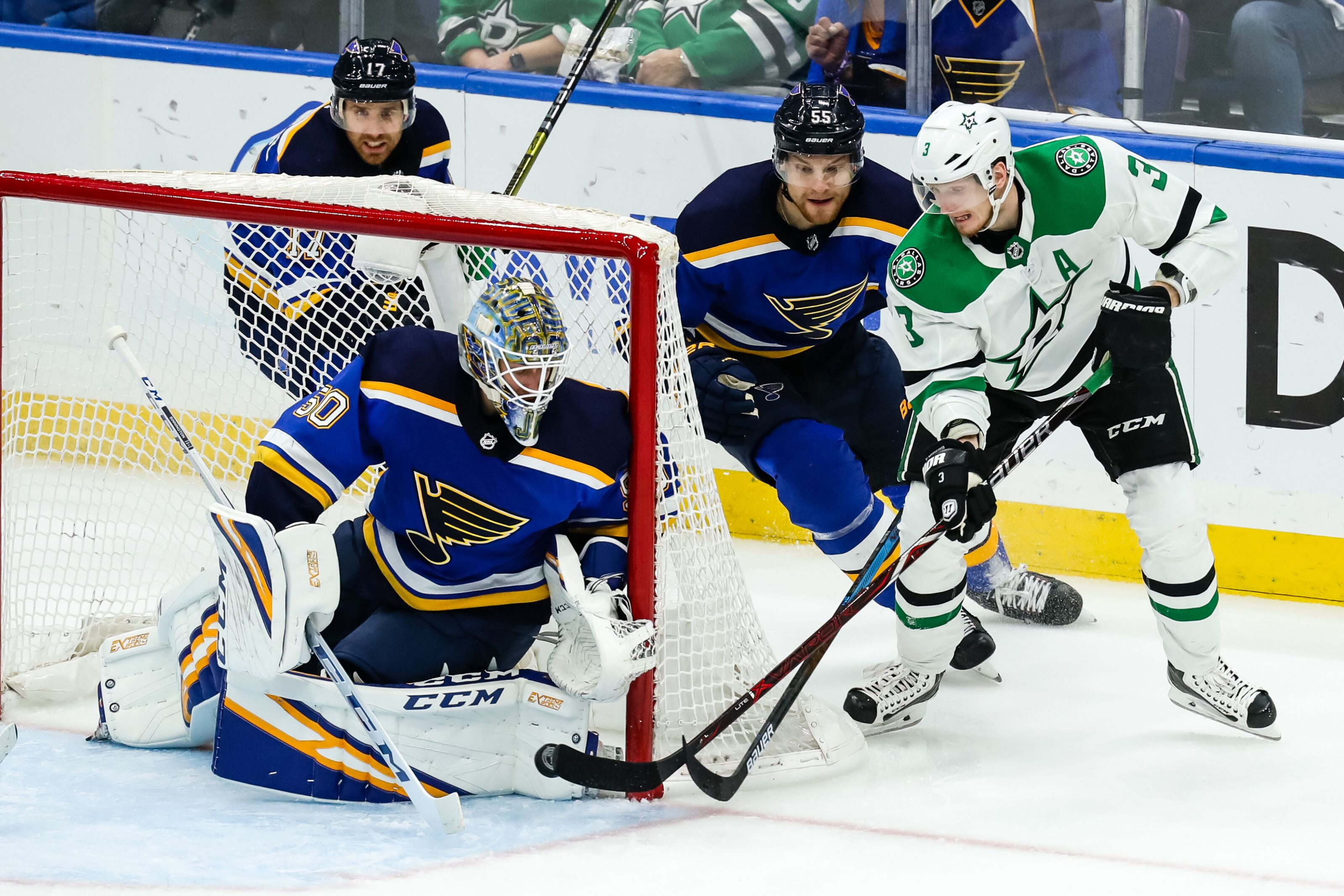 Dallas Stars: Remaining Playoff Teams Serve As Important Reminder