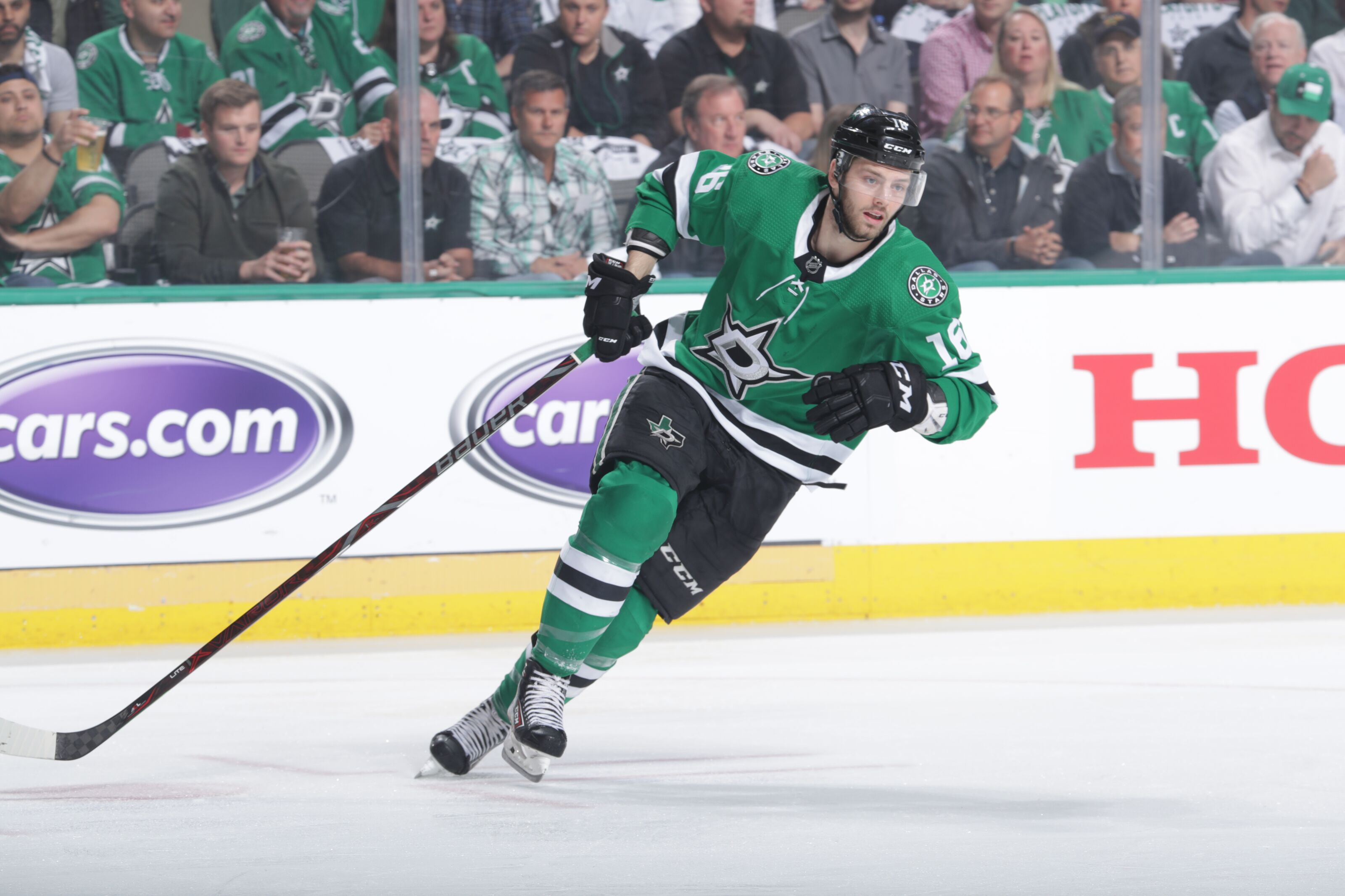 Dallas Stars Bleacher Report Latest News Scores Stats And