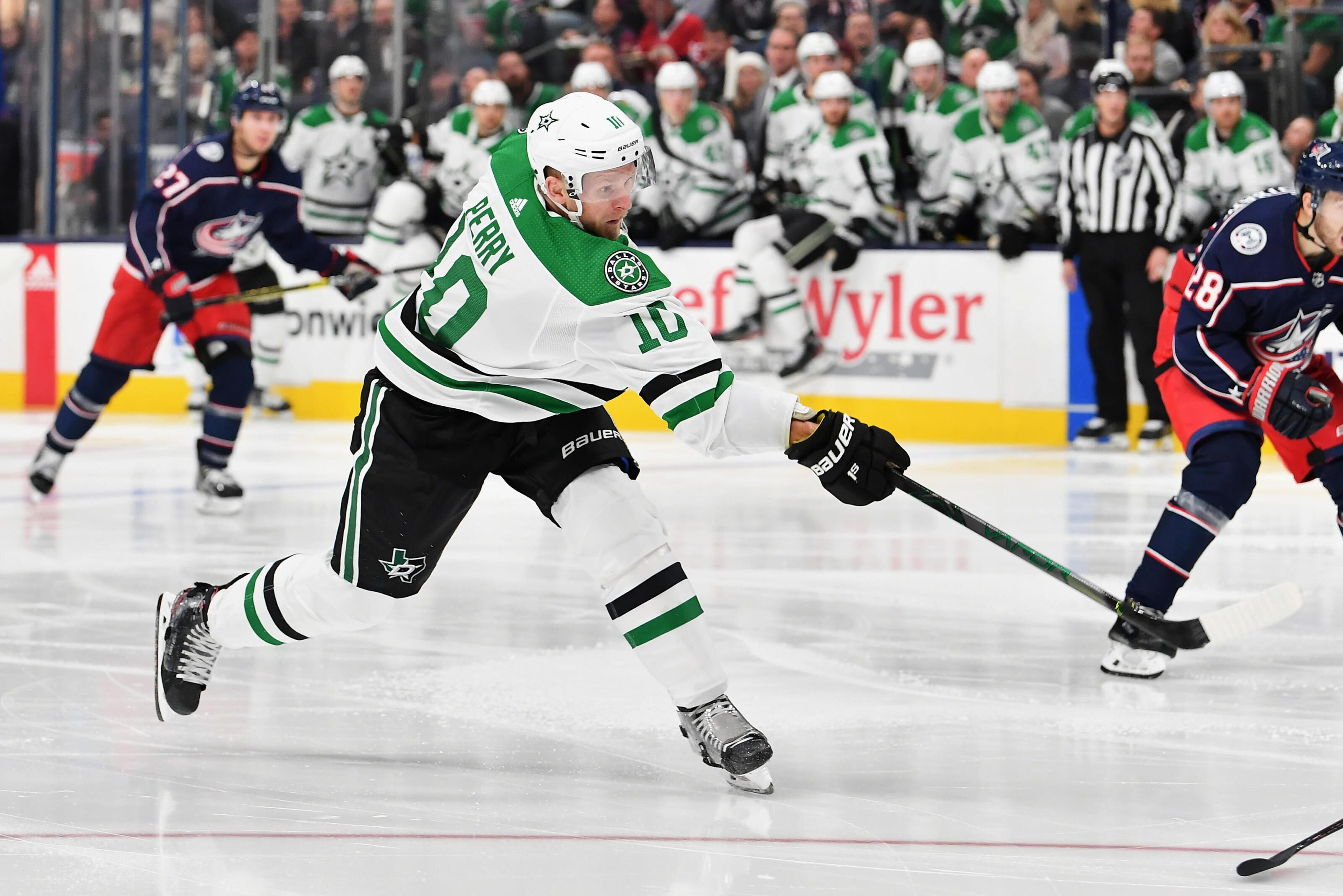 Dallas Stars: Corey Perry Brings Important Elements To Dallas Lineup