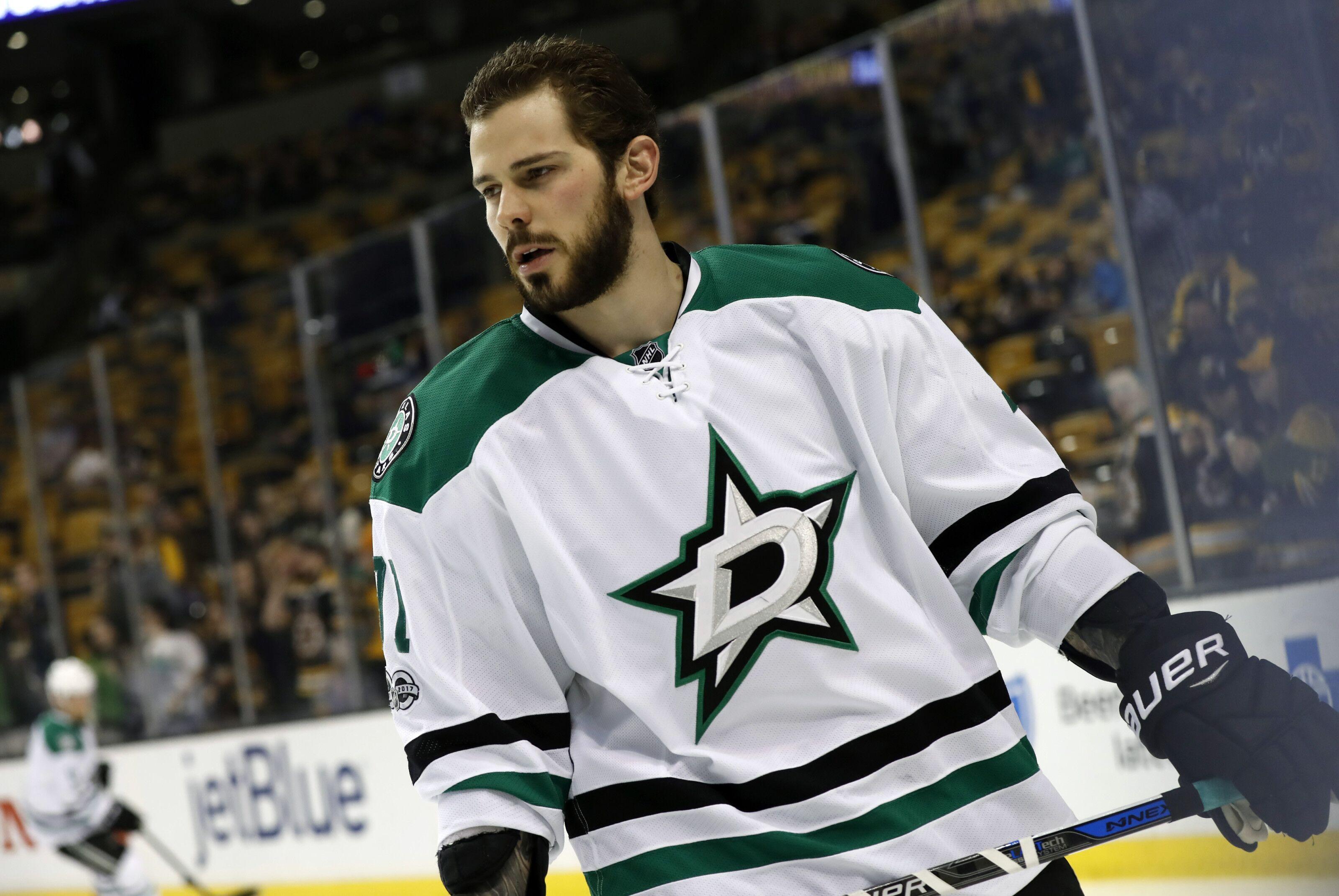 Dallas Stars  Highlighting Tyler Seguin s Impressive Play vs. Bruins 7491bc630