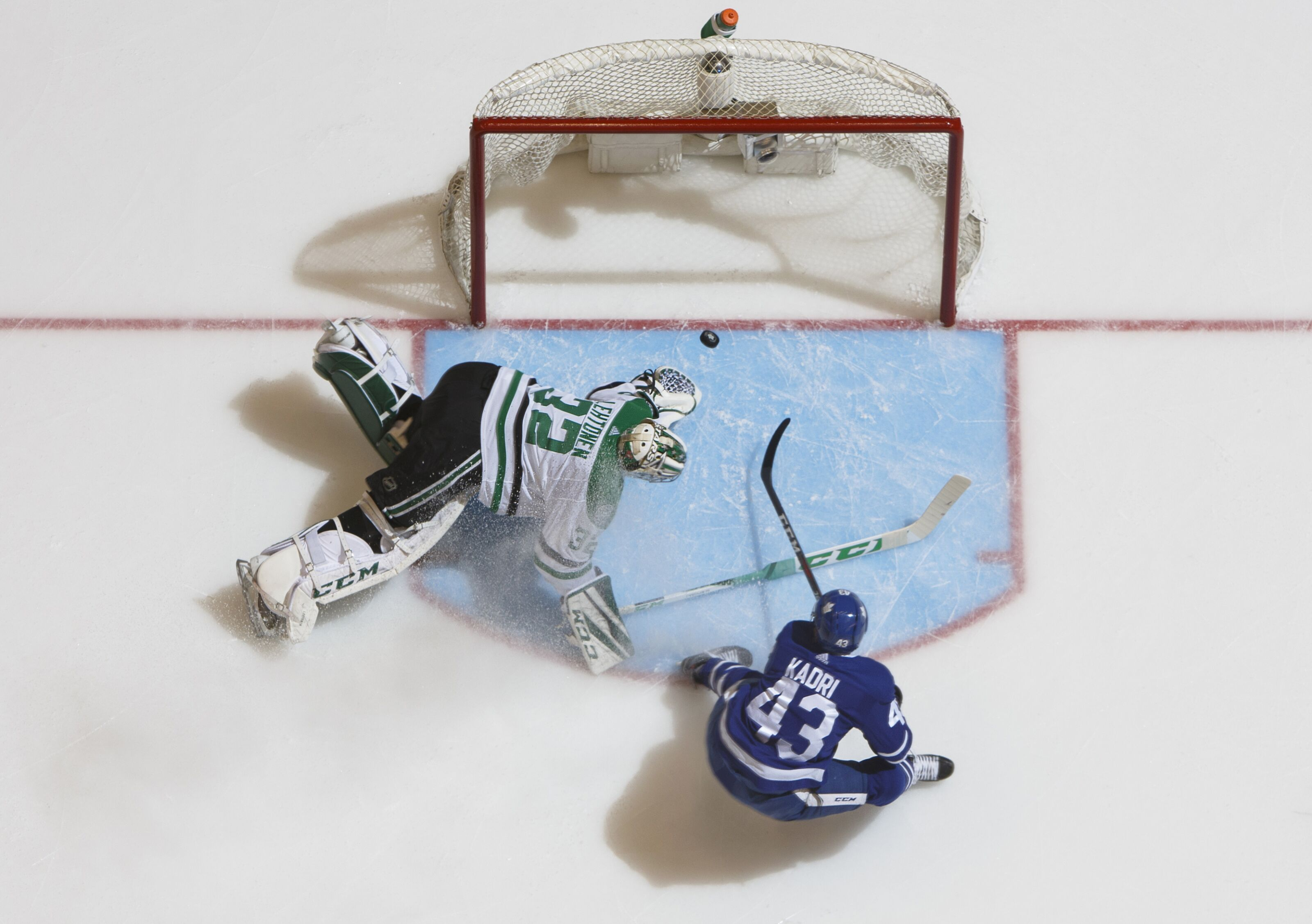 Dallas Stars Rule Changes That Could Improve The Nhl
