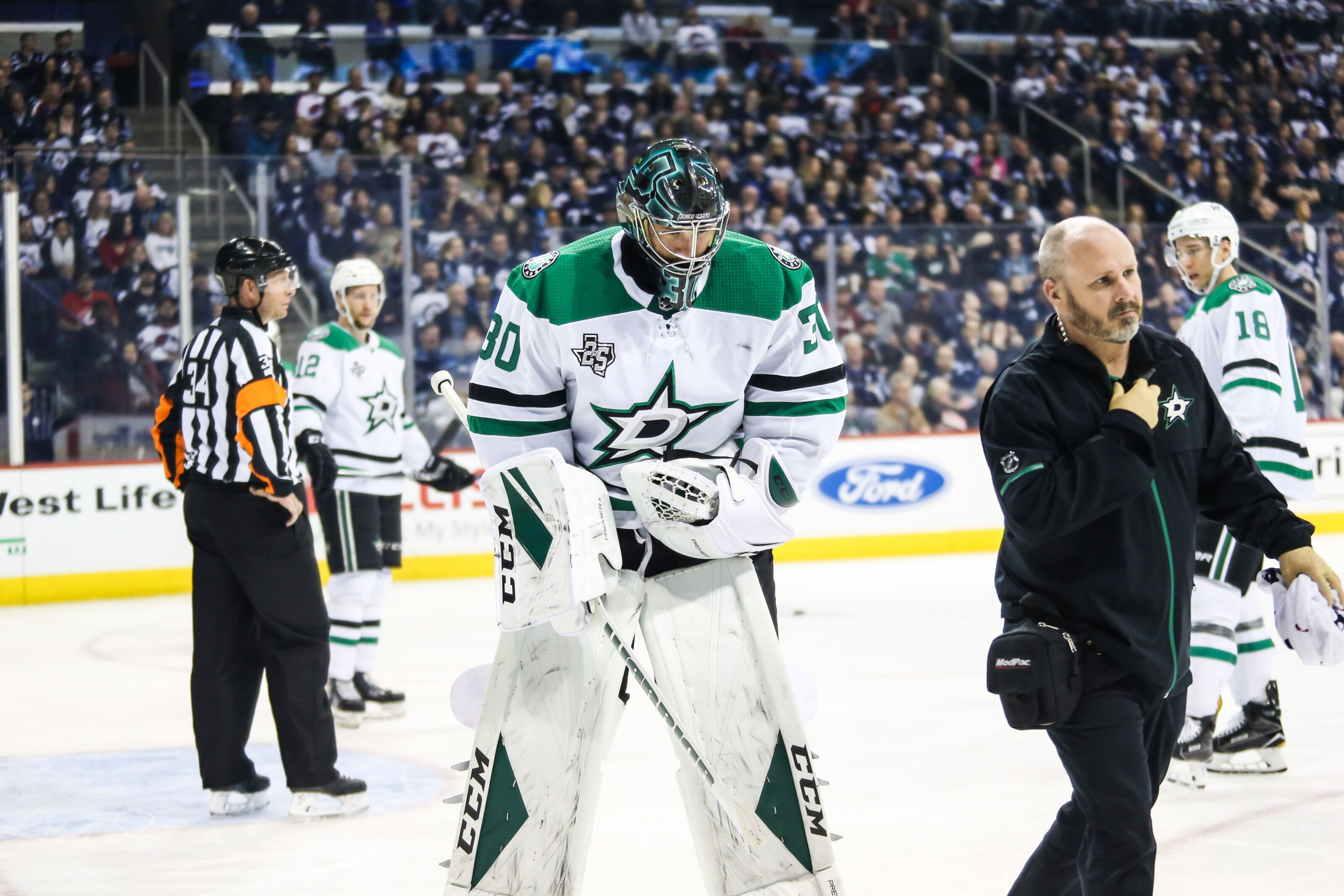 Dallas Stars: Four Things We Learned In November 2018 - Page 3