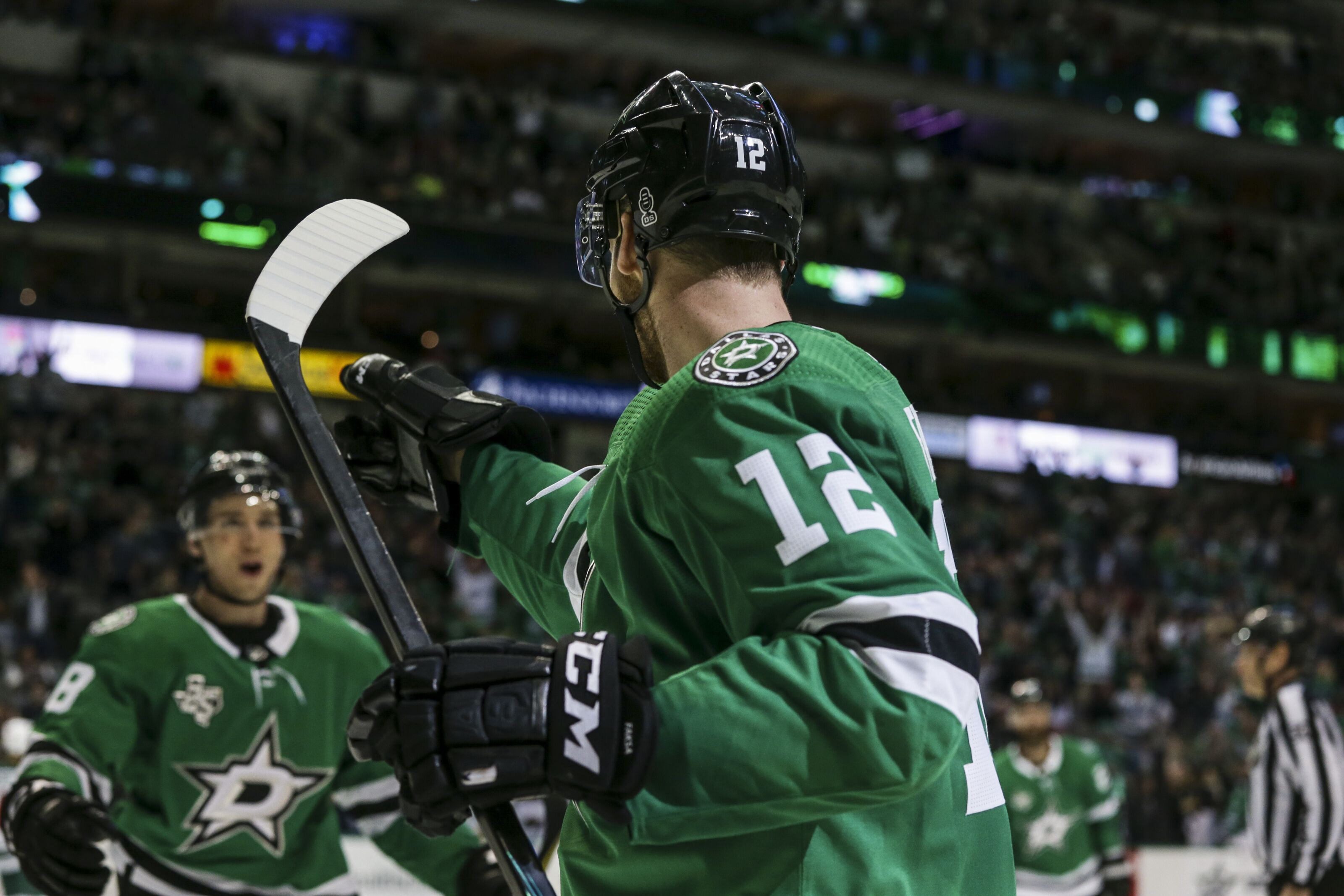 6e3932c68 Dallas Stars  Three Things That Made 2017-18 Season Worthwhile - Page 2