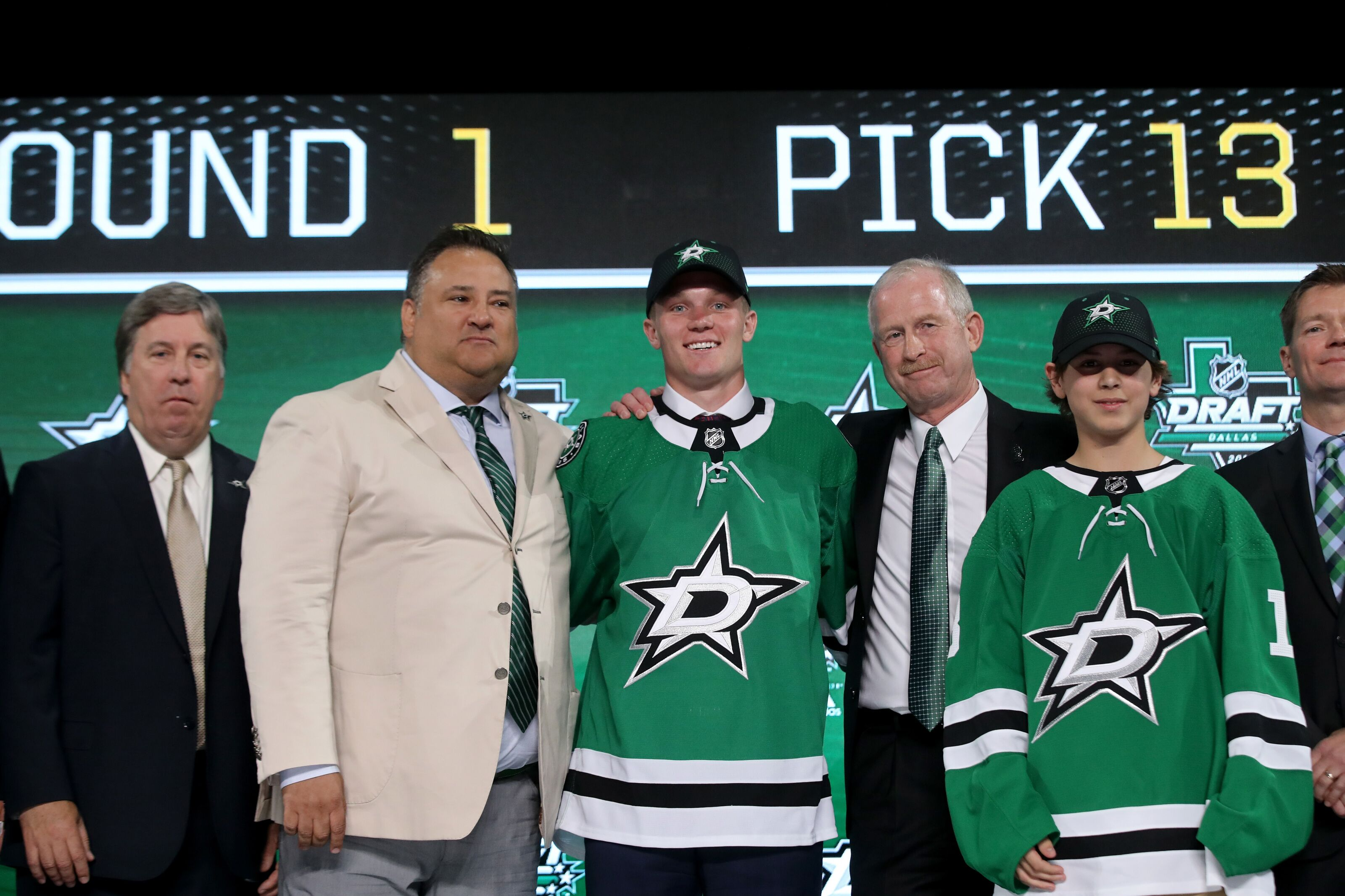 Dallas Stars: Three Things To Watch For In 2019 NHL Entry Draft