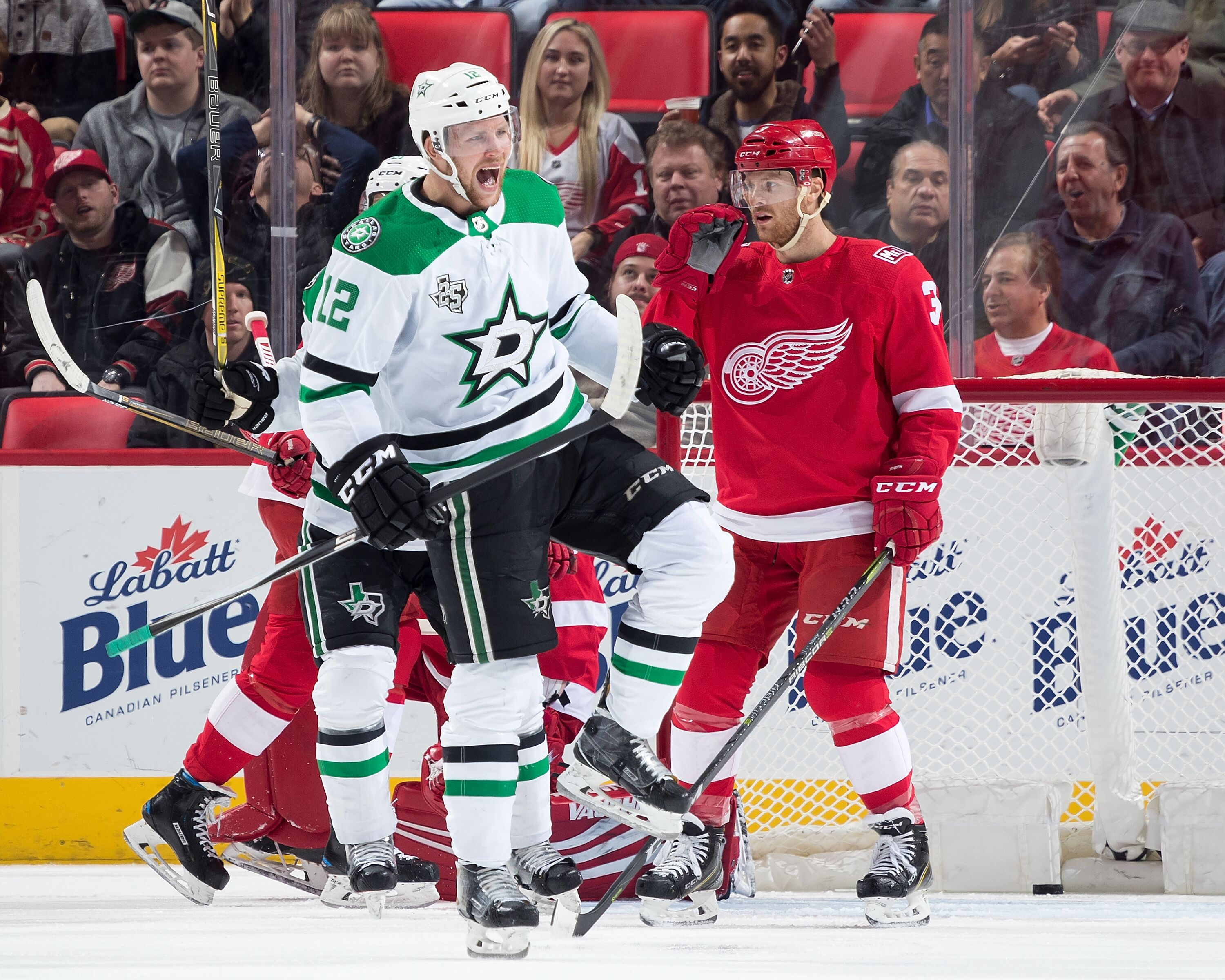 Dallas Stars  Setting Reasonable Expectations for the Road Trip 793177e7ad19