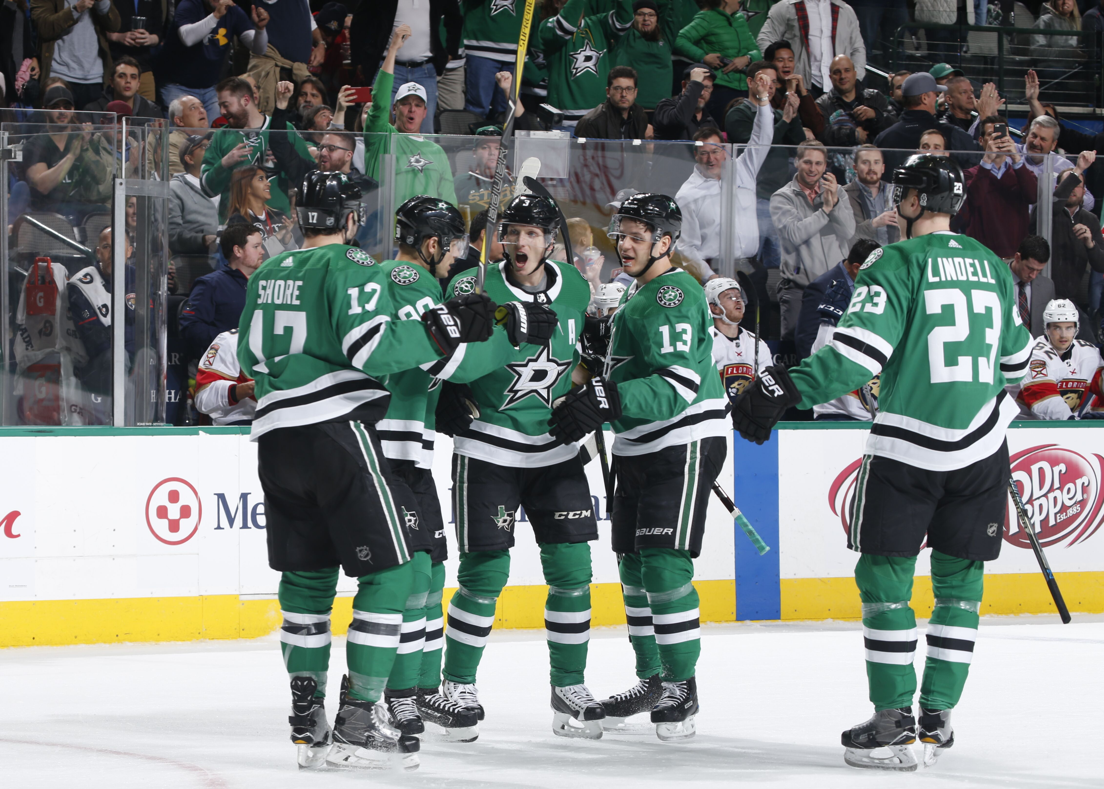 8c3314f06 Dallas Stars Top 25 Games Of 2017-18 Season  10-6 - Page 2