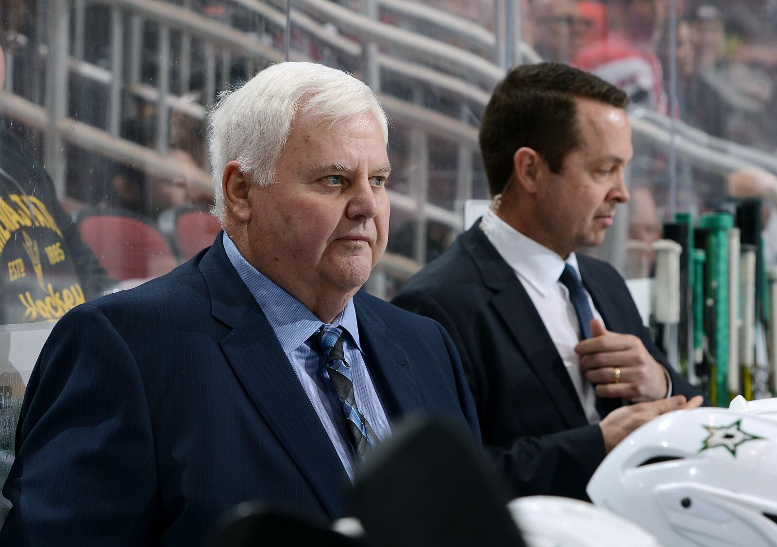 Dallas Stars Close Long Chapter With Ken Hitchcock As He Retires