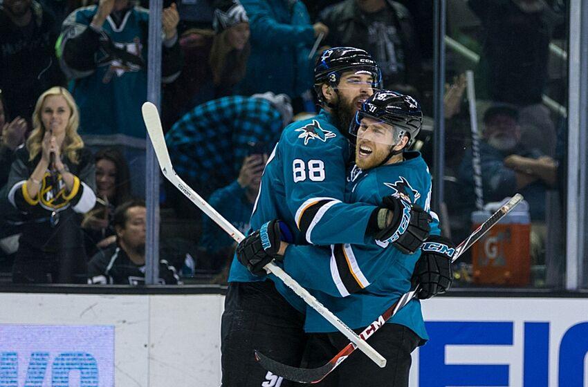 San Jose Sharks Series Predictions