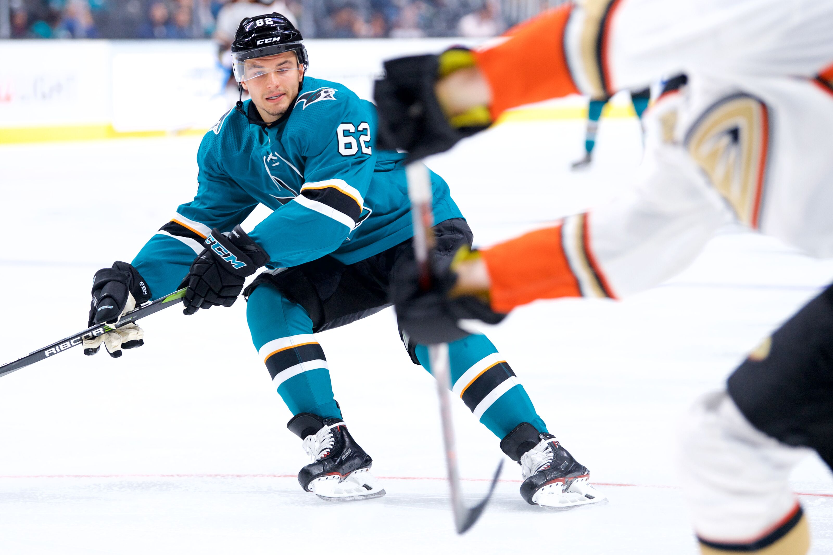 Pros and Cons From the San Jose Sharks First Preseason Game
