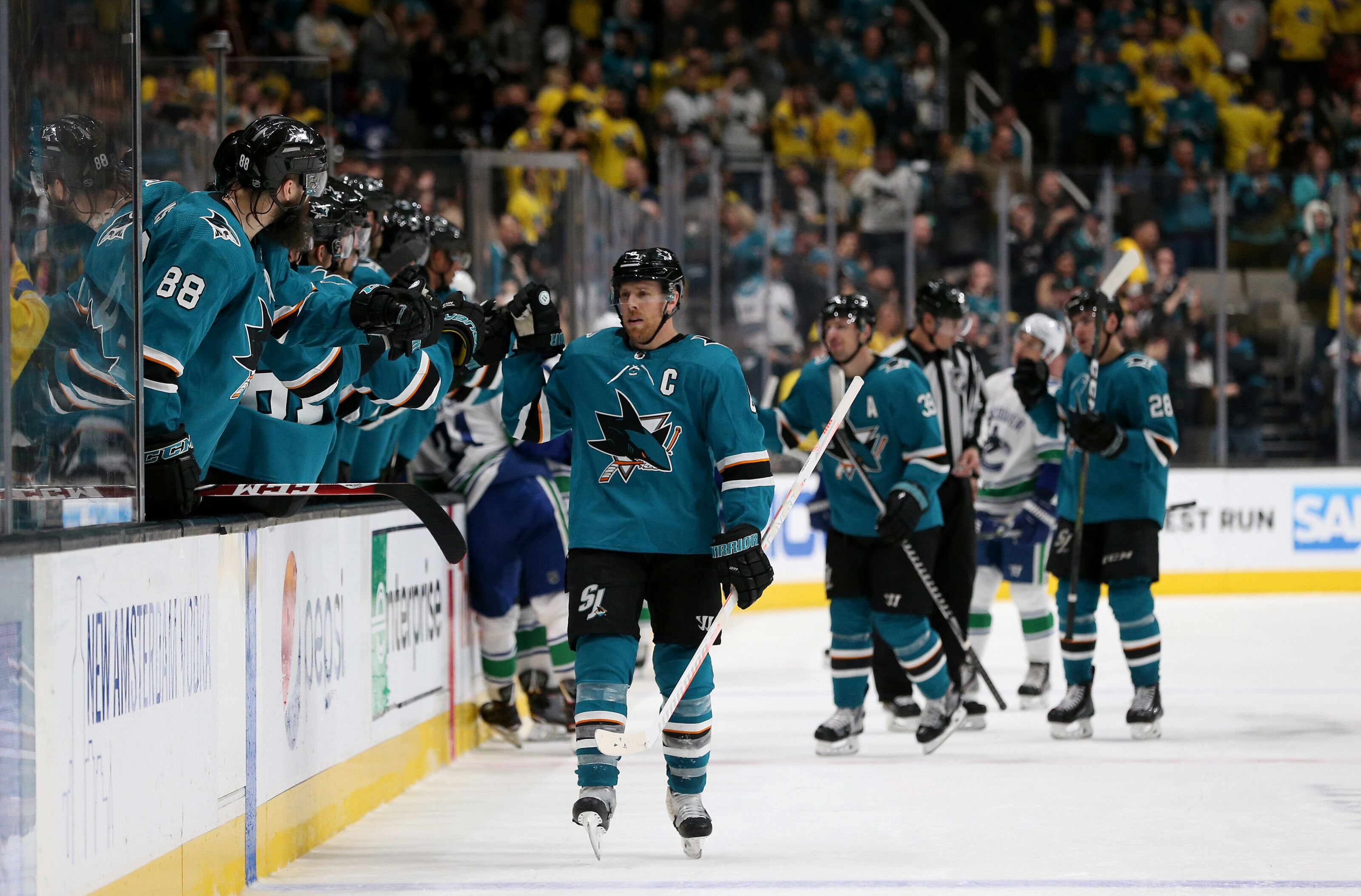 3 Trade Deadline Perfect Fits for the San Jose Sharks