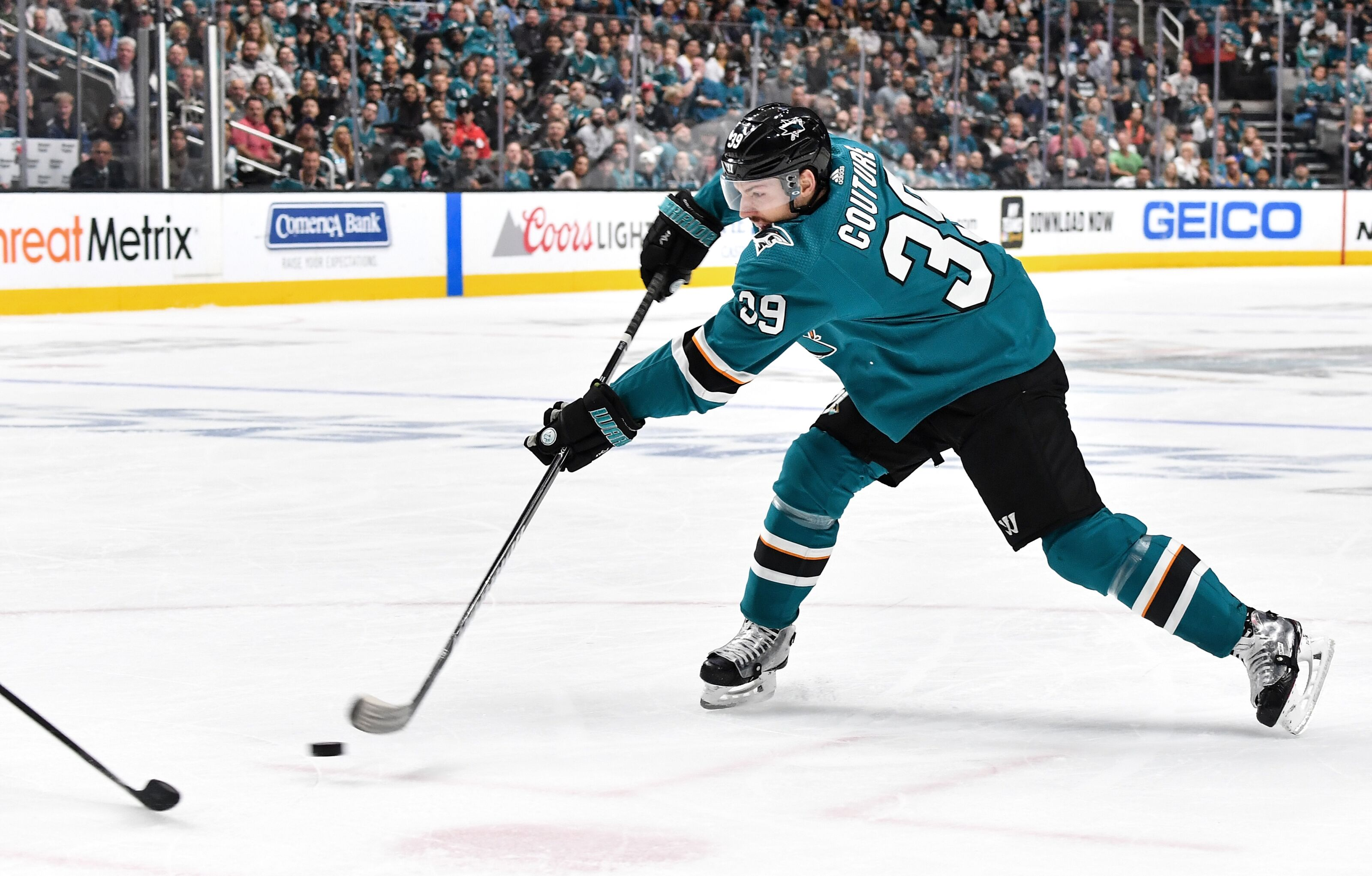 San Jose Sharks Sunday Subjects: Can they Keep Scoring at this Pace?
