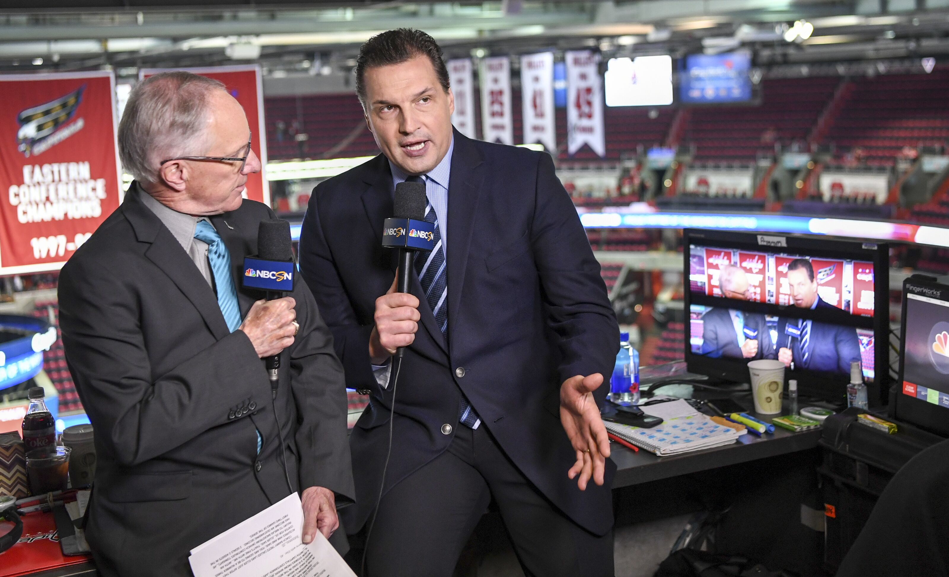 St. Louis Blues: NBC Misses Mark Again With Broadcast Schedule