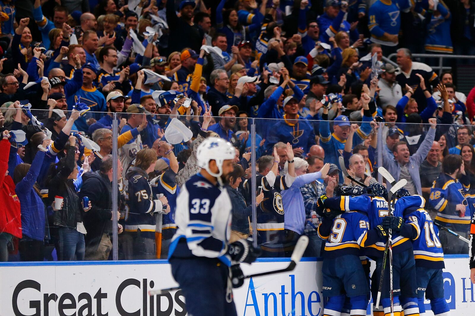 1f6ba46f0887 St. Louis Blues Pros Cons Playoff Game 6 Vs. Winnipeg Jets
