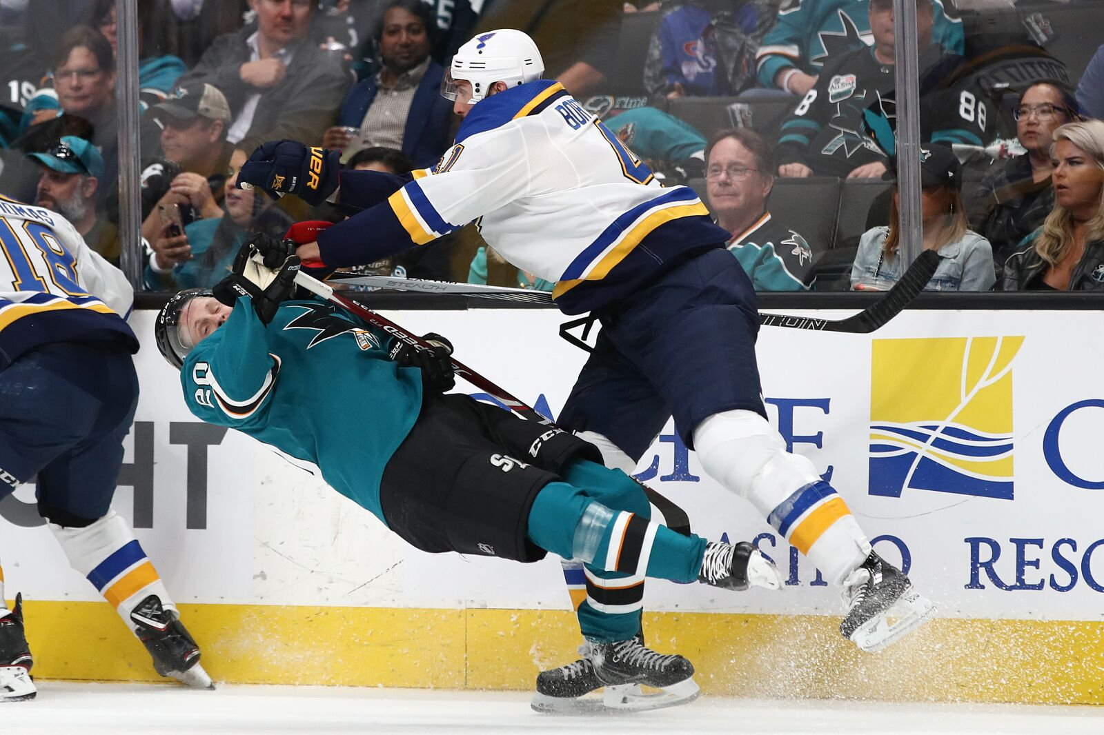St. Louis Blues: Robert Bortuzzo Is More Than A Depth Piece