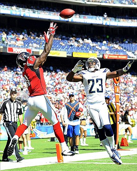 San Diego Chargers Fan Forum: Passionate Atlanta Falcons Fans Wanted To Write For