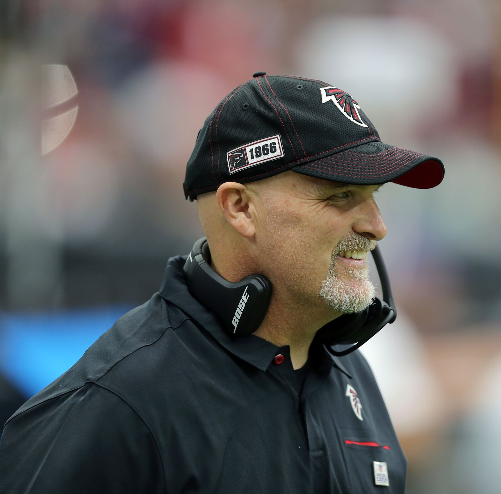 Atlanta Falcons should leave Dan Quinn in Houston