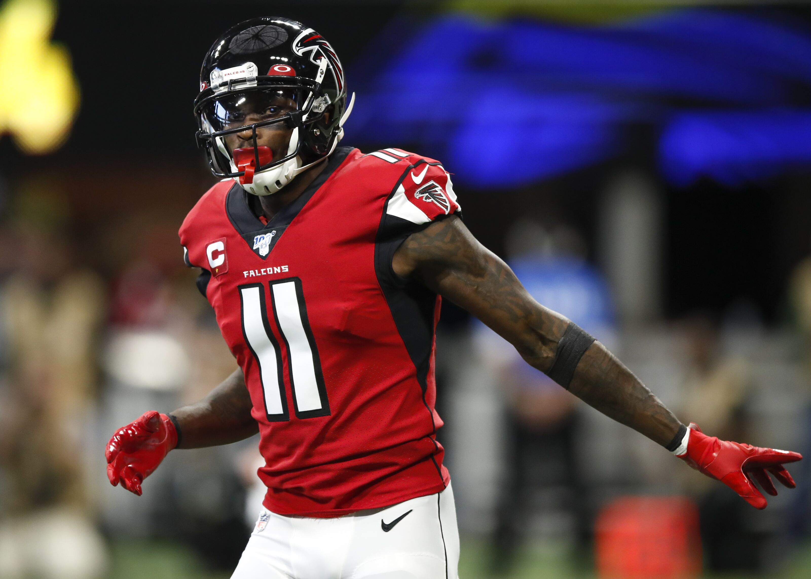 Atlanta Falcons left out of the FanSided 250