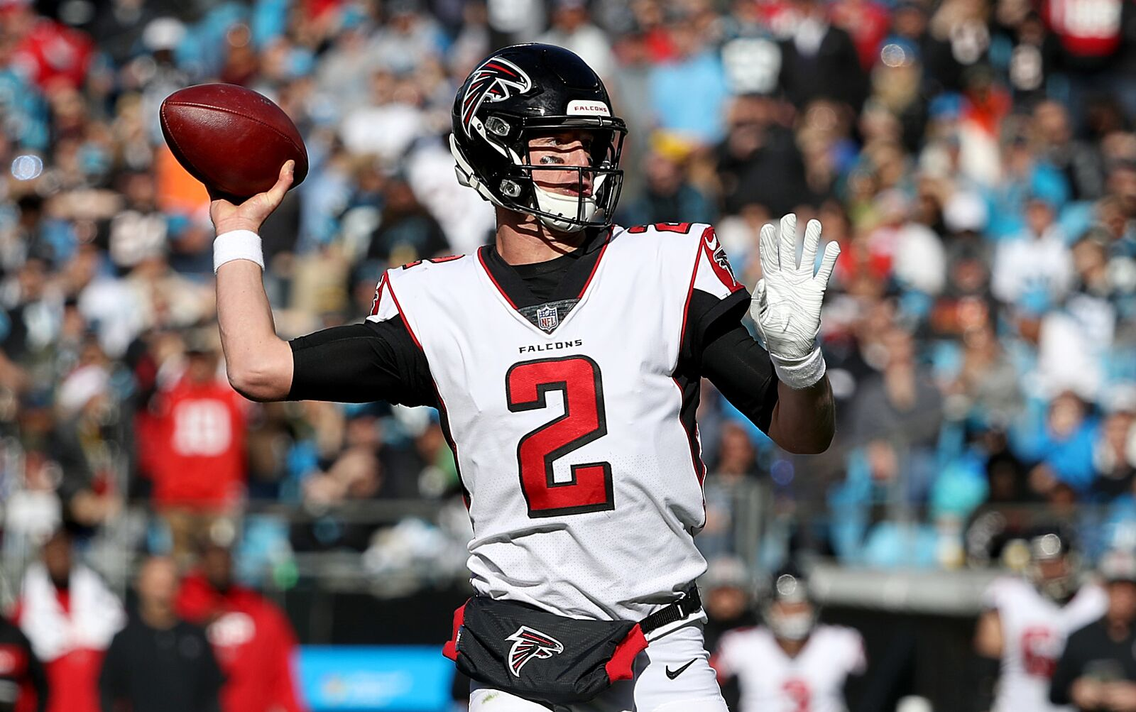 bdc0a9517 Atlanta Falcons  15 best first-round picks of all-time