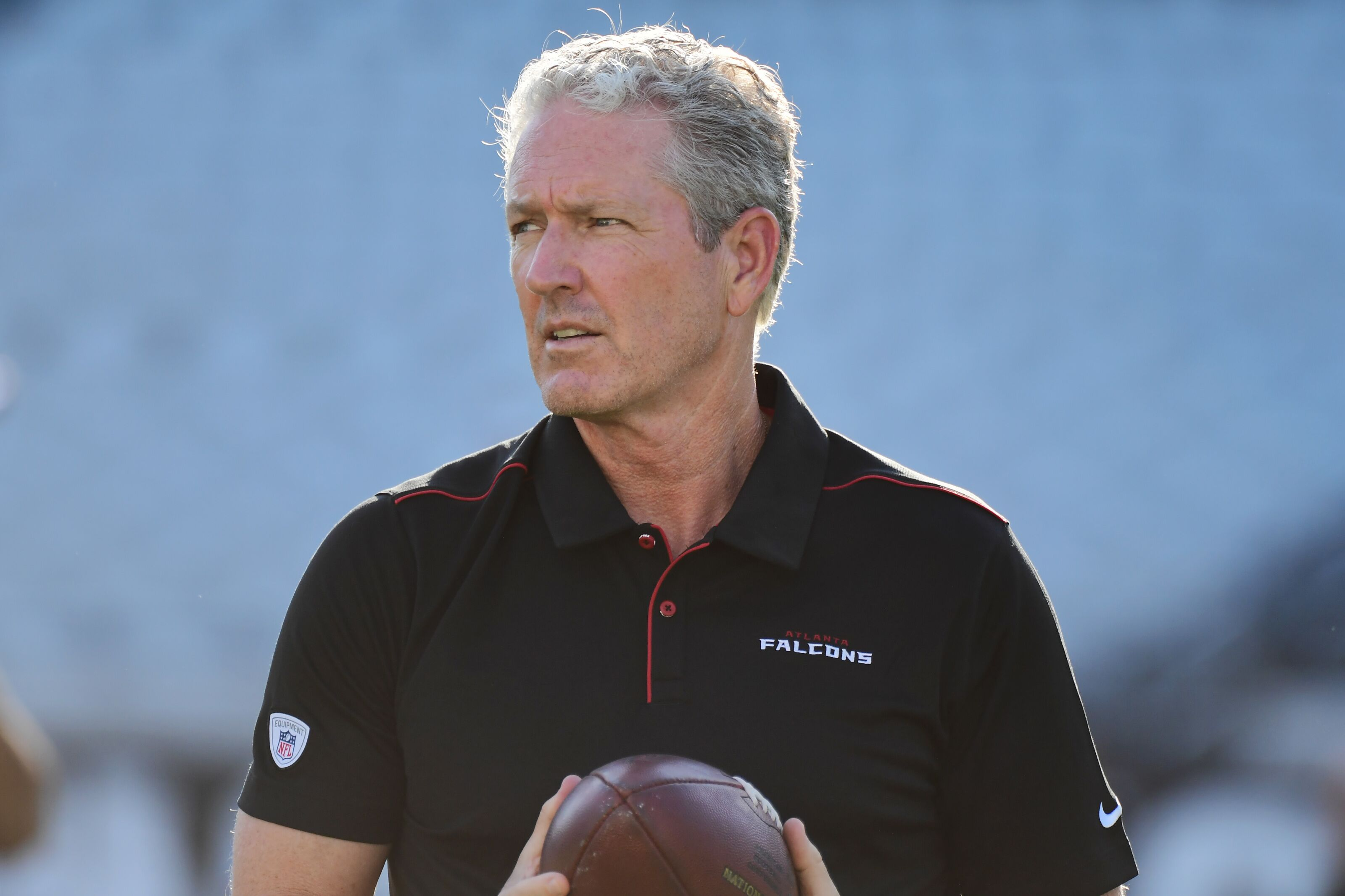 Dirk Koetter has to be less predictable for Atlanta Falcons to win
